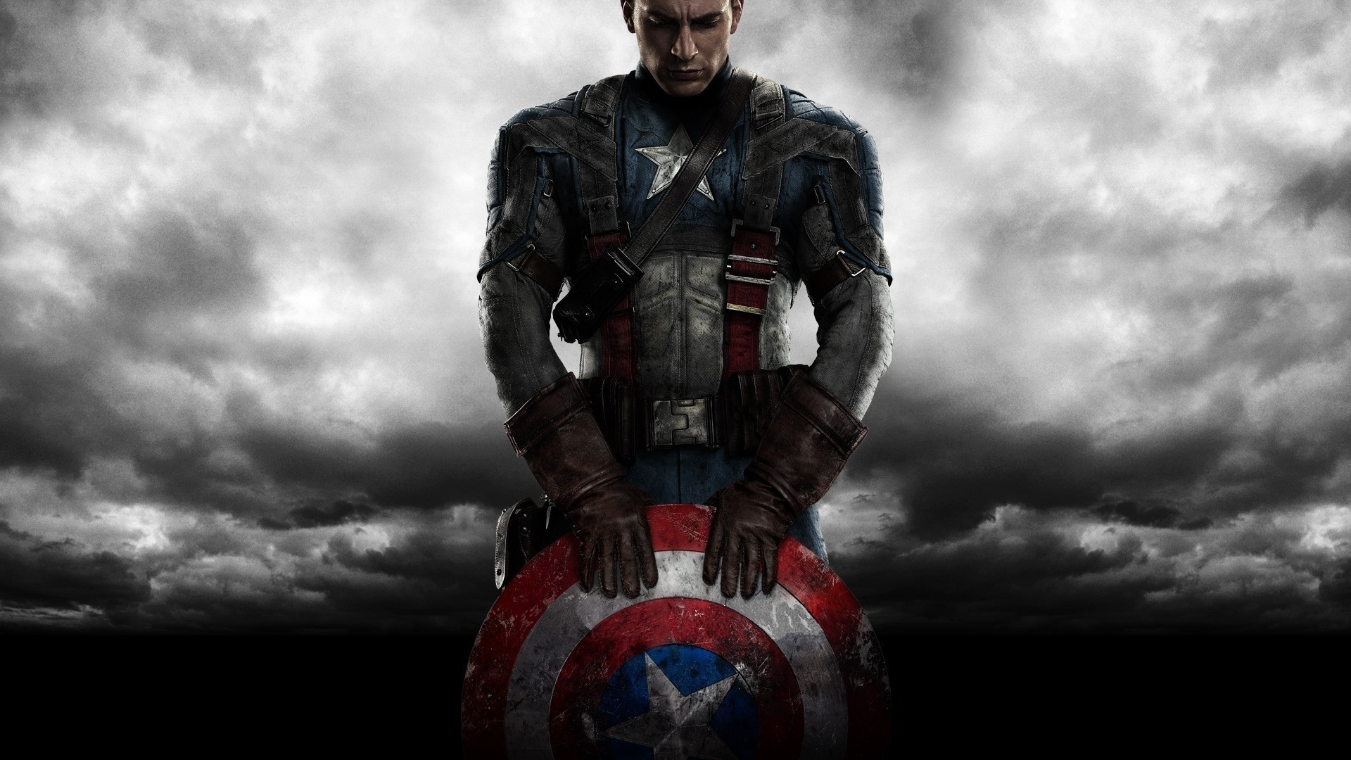 Captain America Download Wallpaper