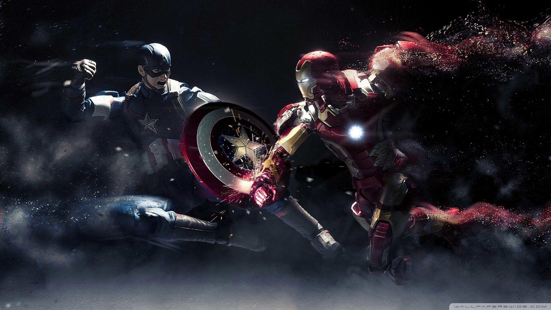 Captain America wallpaper download