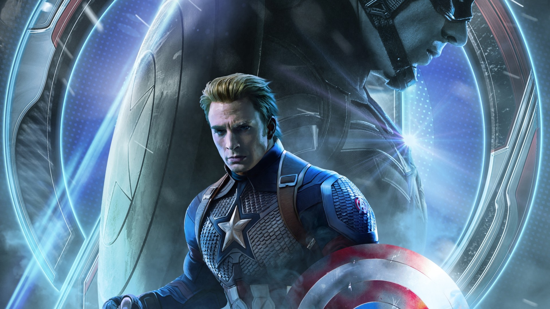 Captain America hd wallpaper for pc