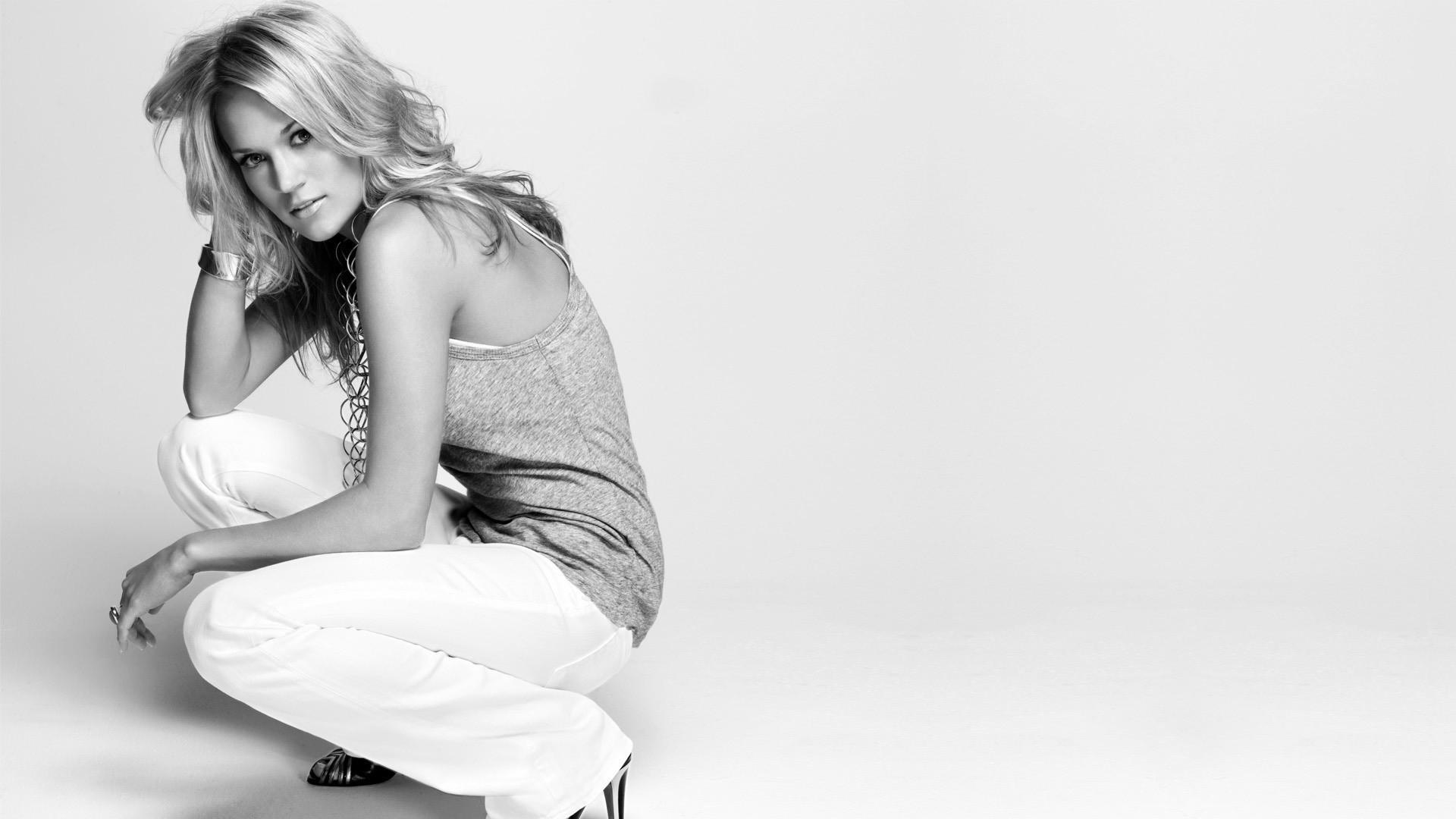 Carrie Underwood Free Download Wallpaper