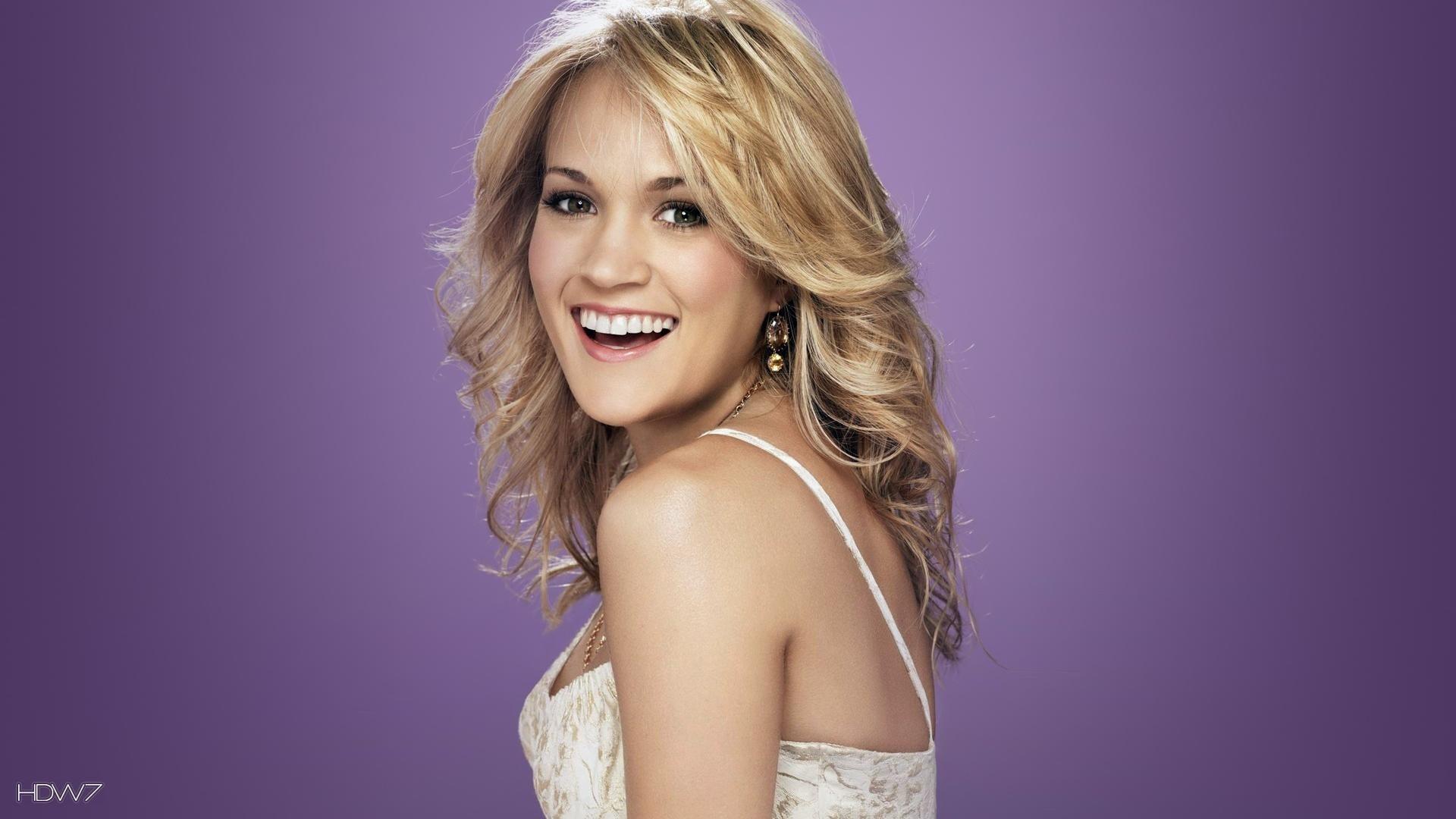 Carrie Underwood HD Wallpaper Download