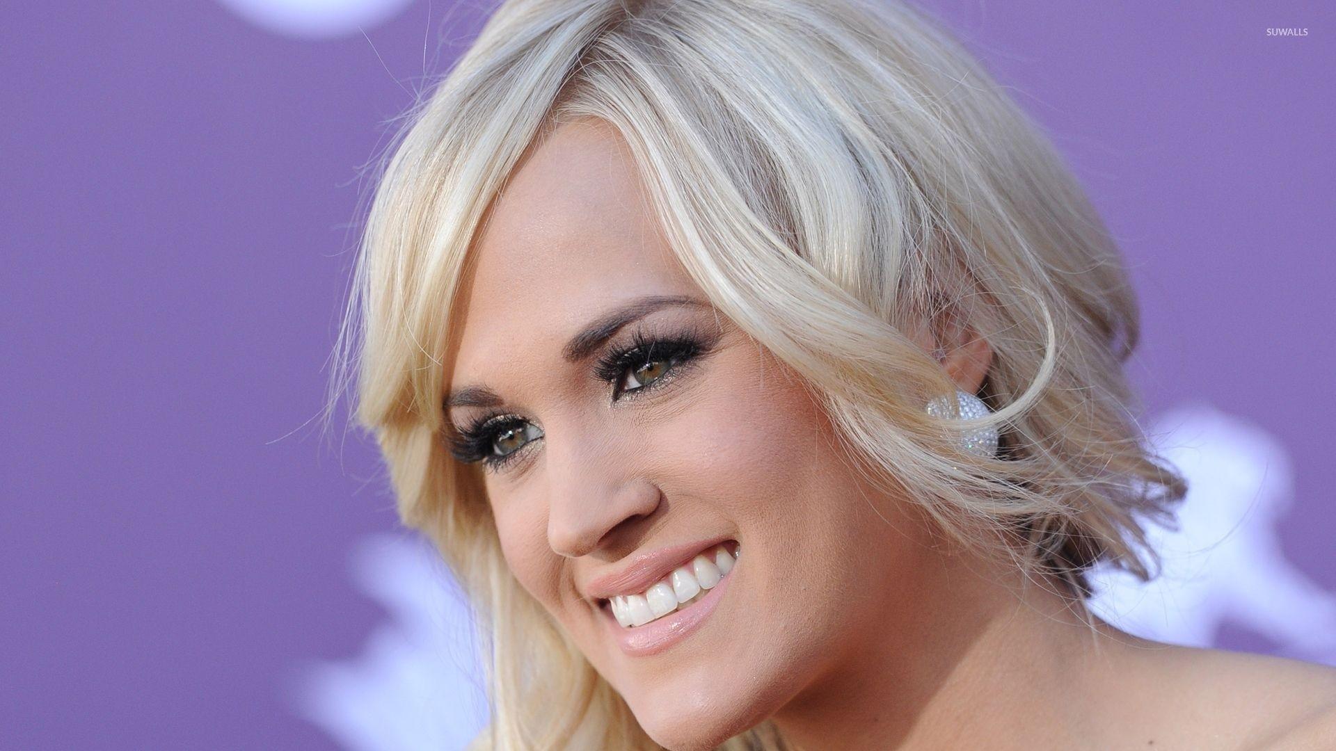Carrie Underwood wallpaper image