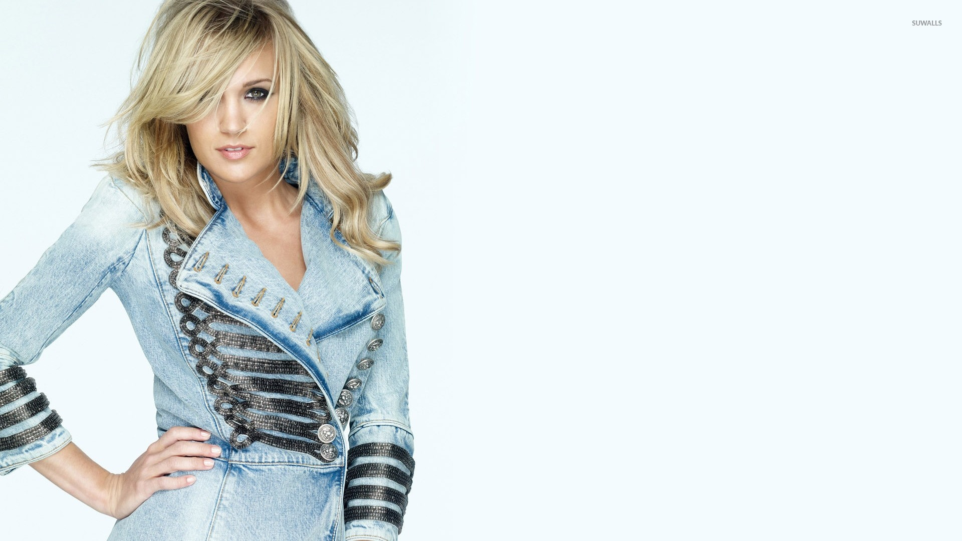 Carrie Underwood pc wallpaper