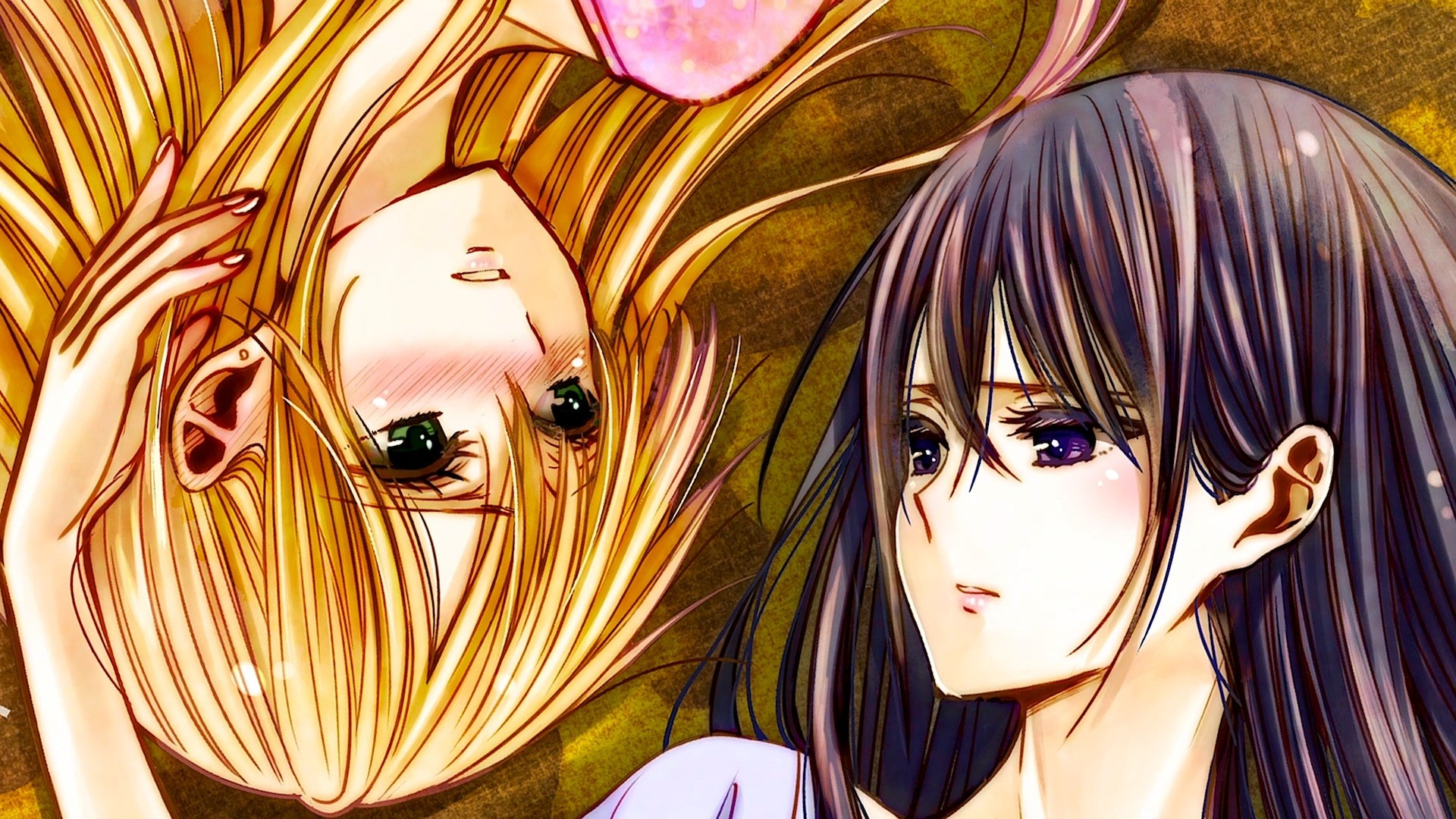 Citrus Anime Picture