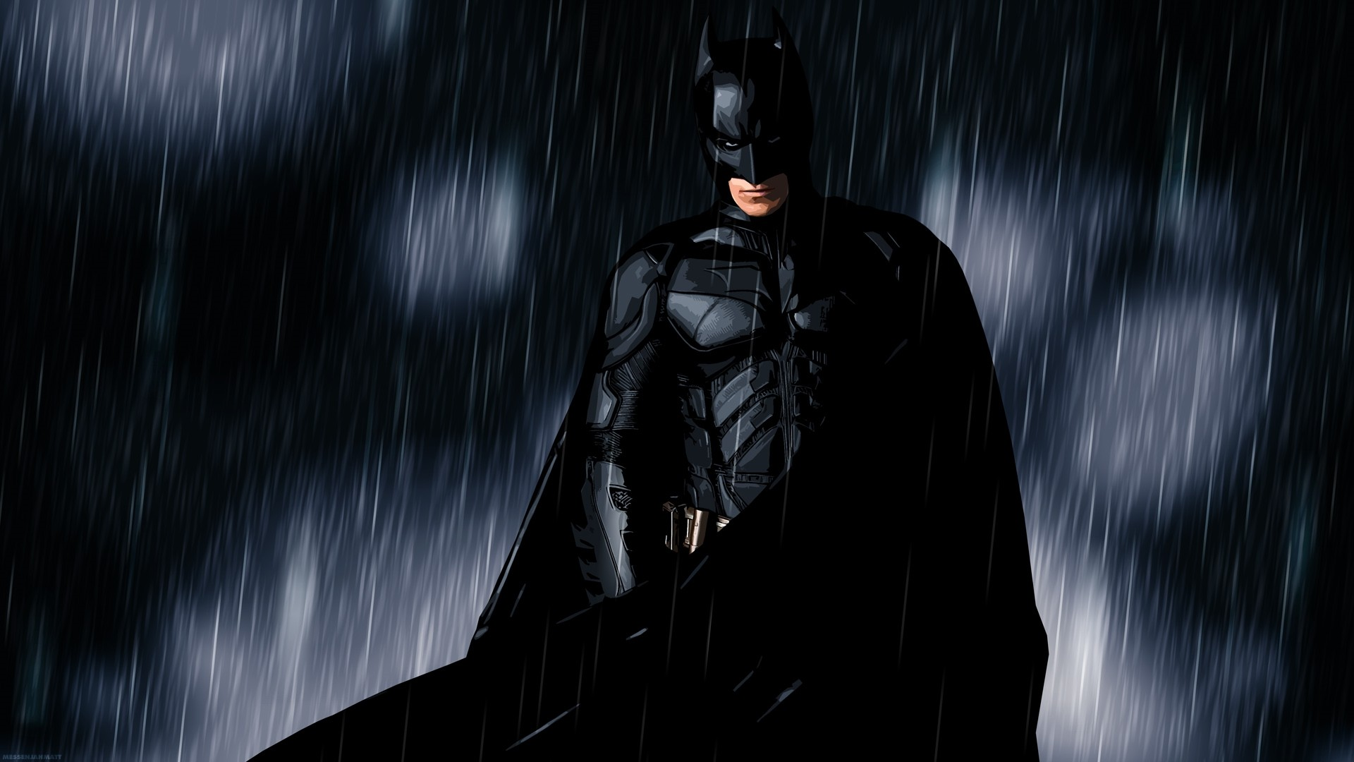 Dark Knight Wallpapers 19 Images Wallpaperboat