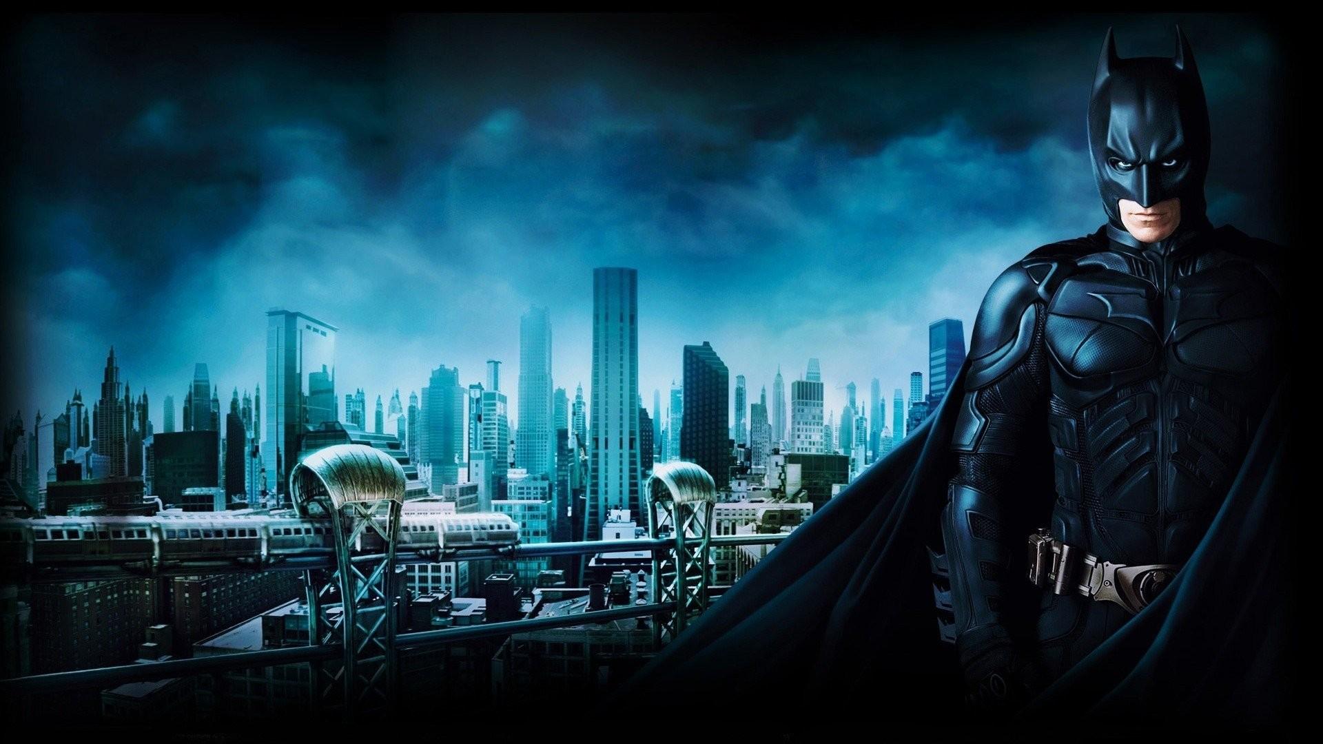 Dark Knight pc wallpaper