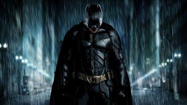 Dark Knight High Definition
