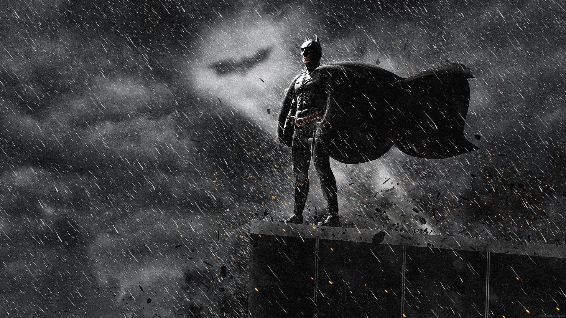 Dark Knight Wallpaper and Background