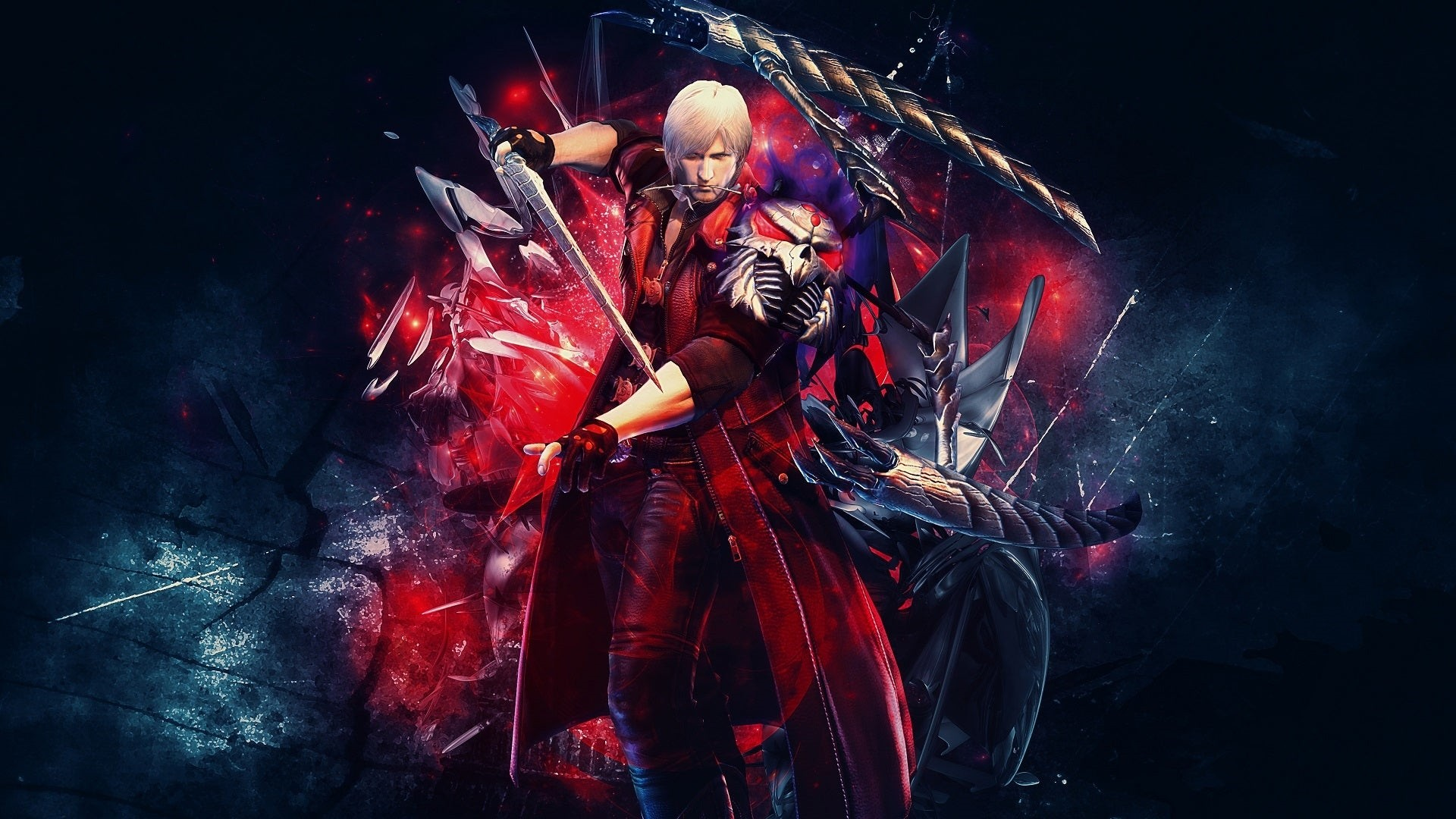 Devil May Cry Wallpaper Picture