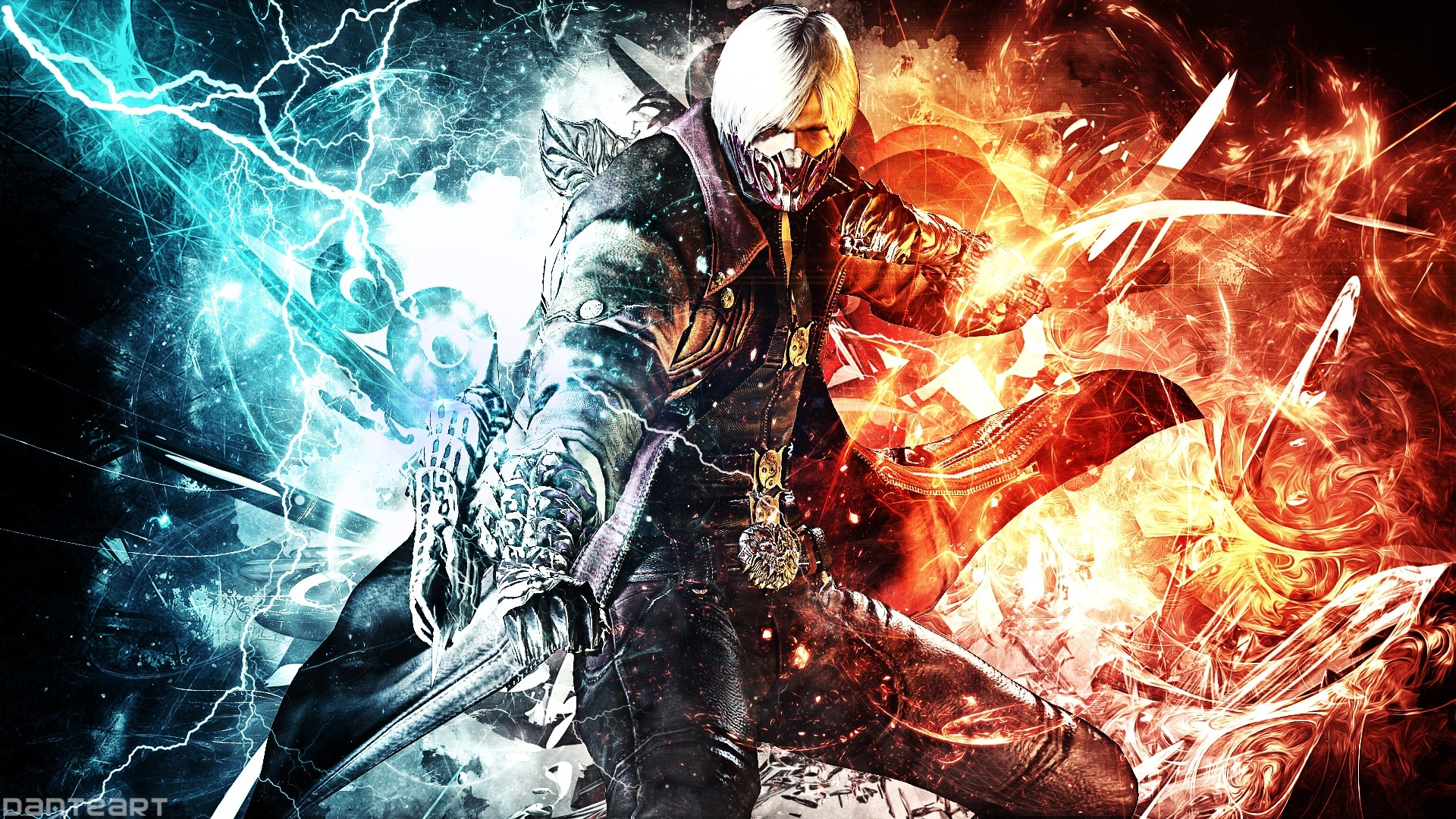 Devil May Cry High Quality