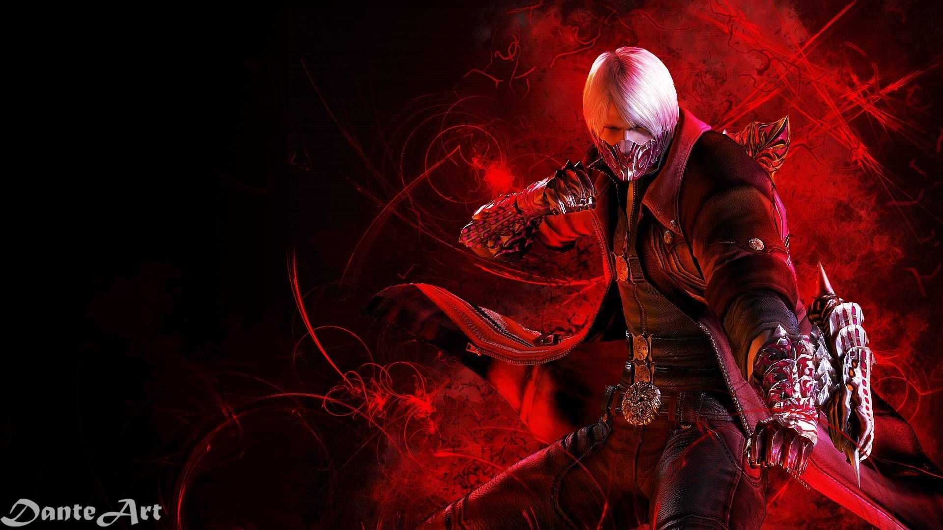 Devil May Cry best Wallpaper