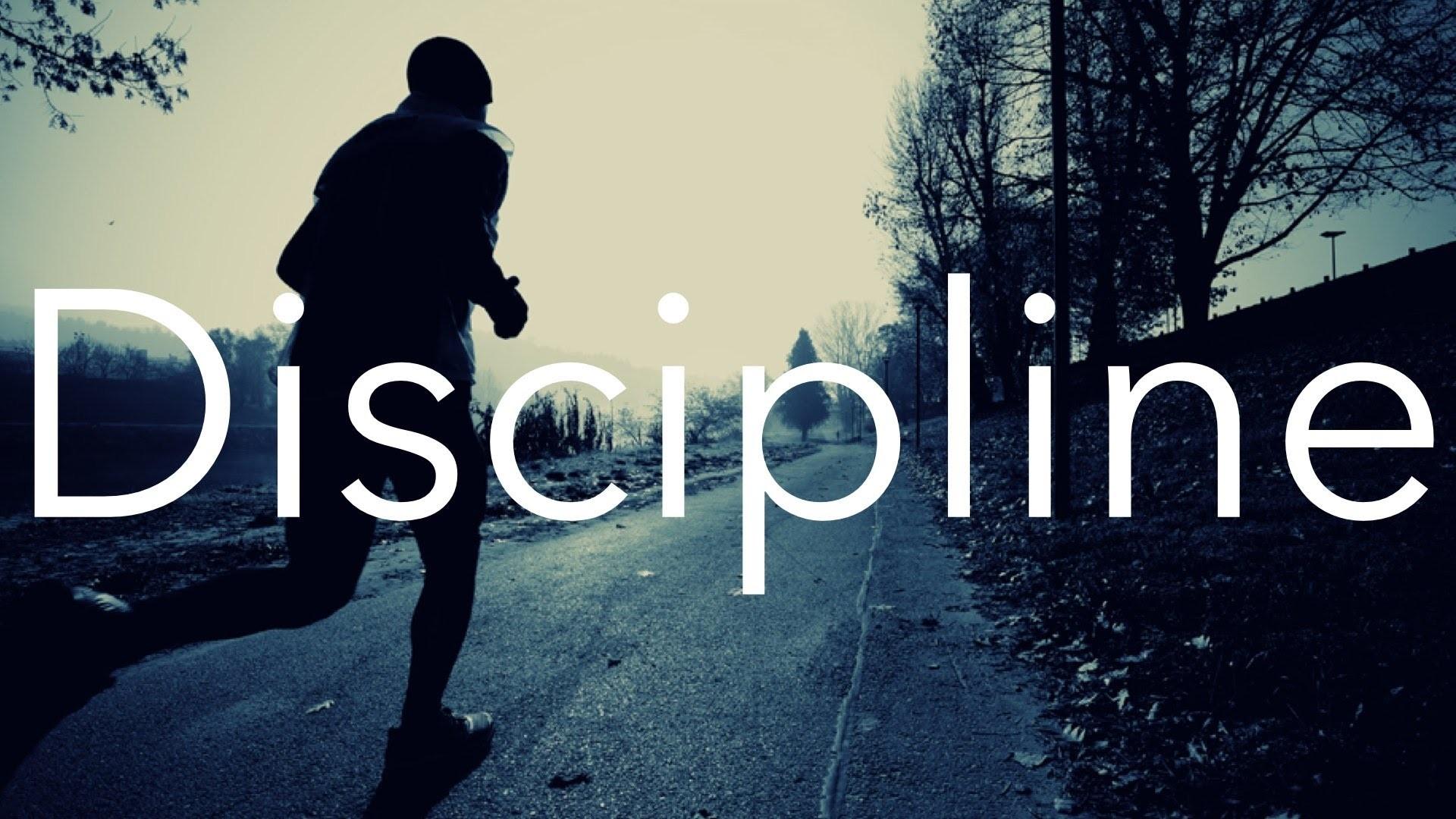 Discipline Background Wallpaper