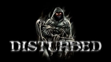 Disturbed desktop wallpaper download