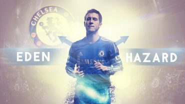 Eden Hazard hd wallpaper for laptop