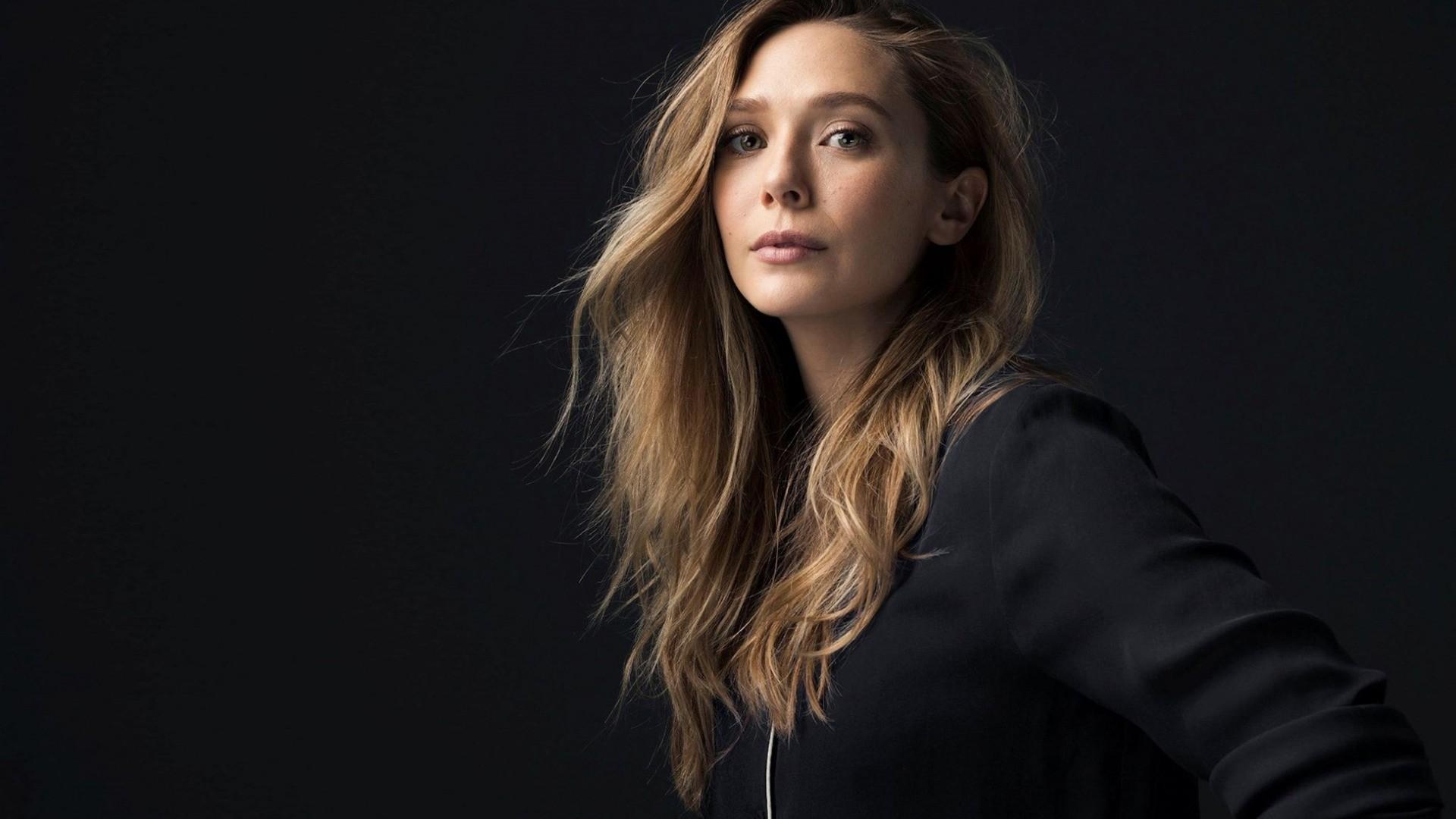 Elizabeth Olsen Free Download Wallpaper