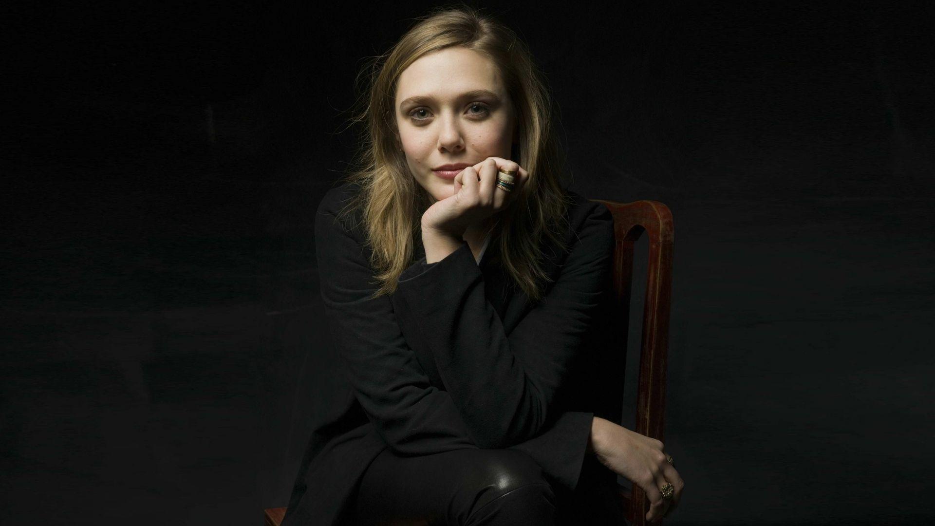 Elizabeth Olsen best Wallpaper