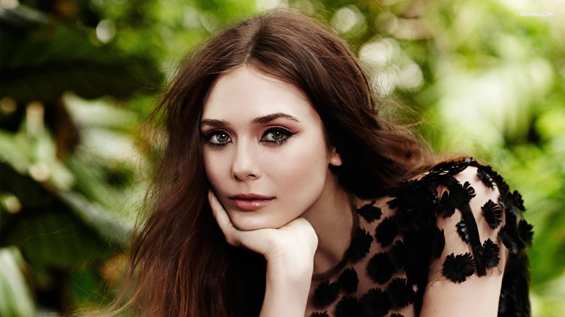 Elizabeth Olsen High Quality