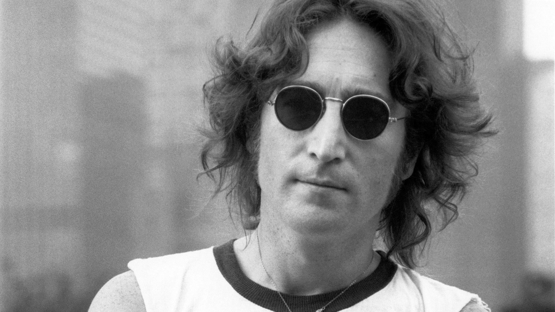 John Lennon free hd wallpaper