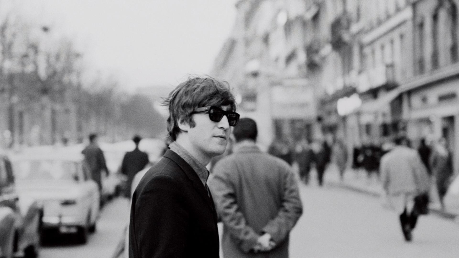 John Lennon full hd wallpaper for laptop