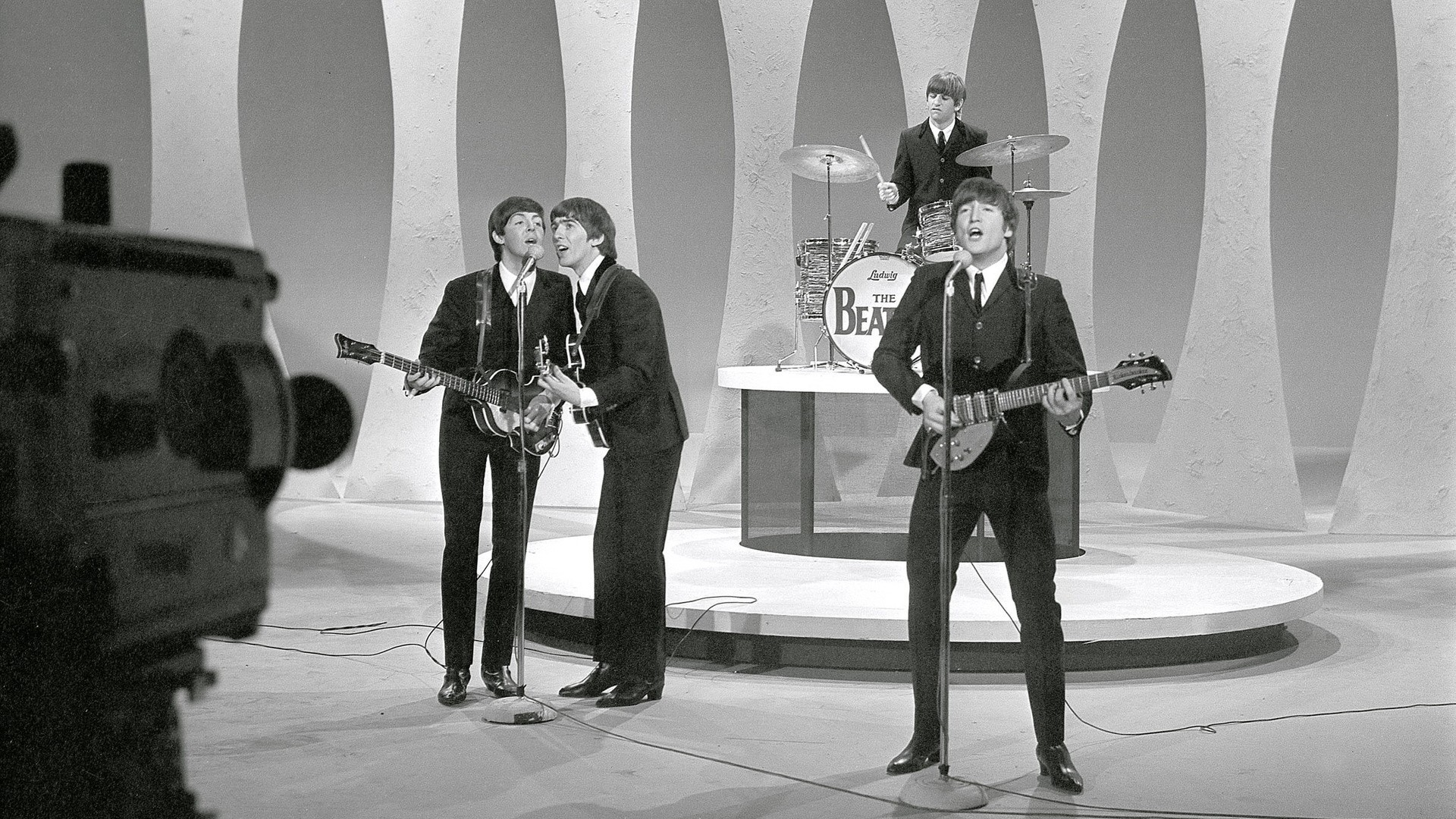 John Lennon Background Wallpaper HD