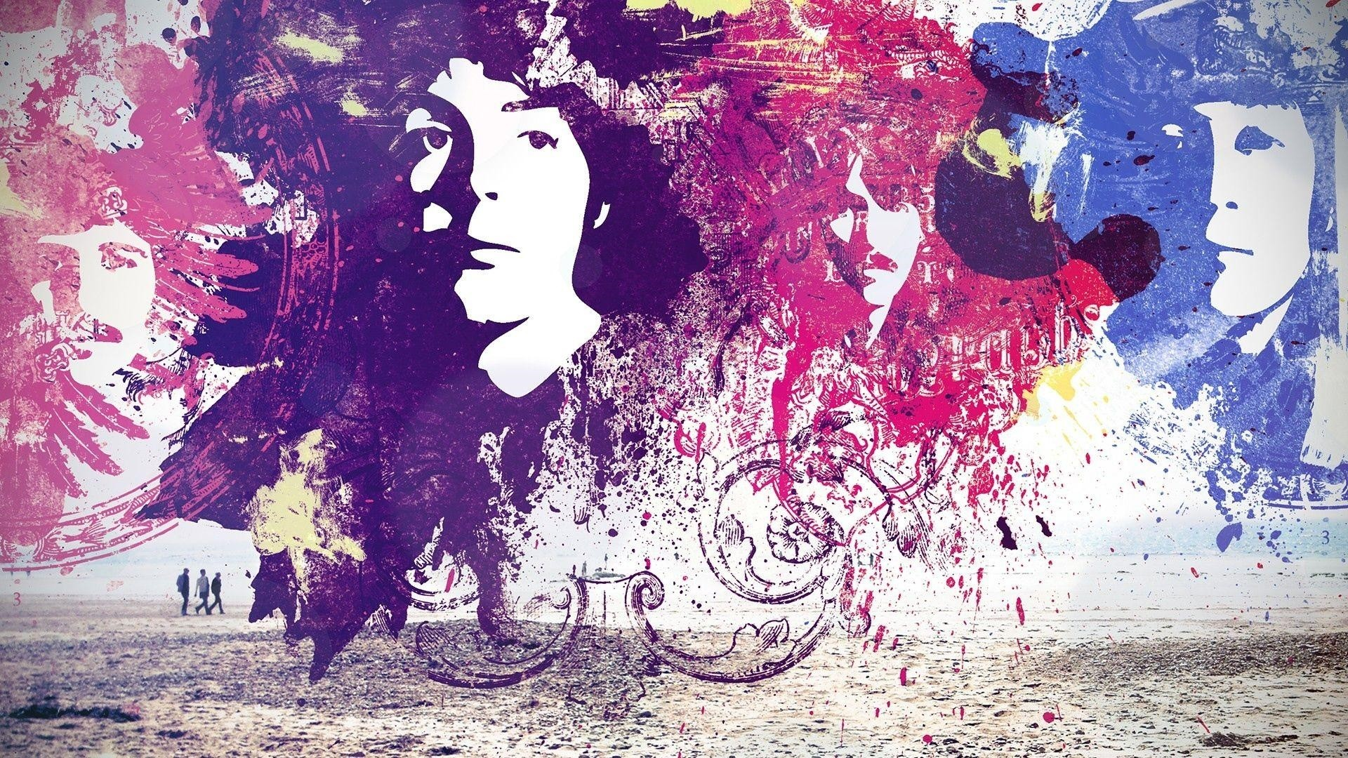 John Lennon Download Wallpaper