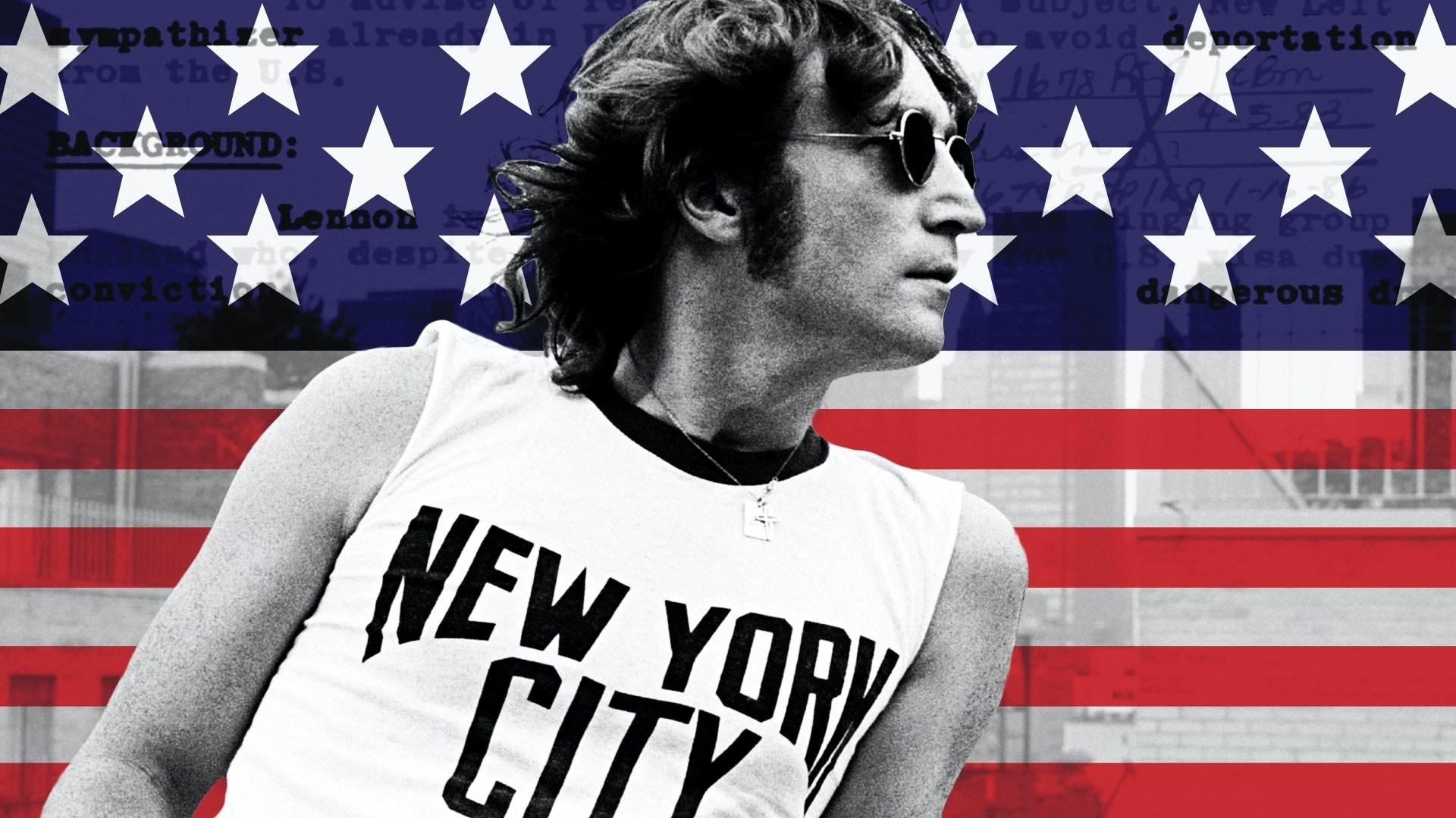 John Lennon Wallpaper Theme