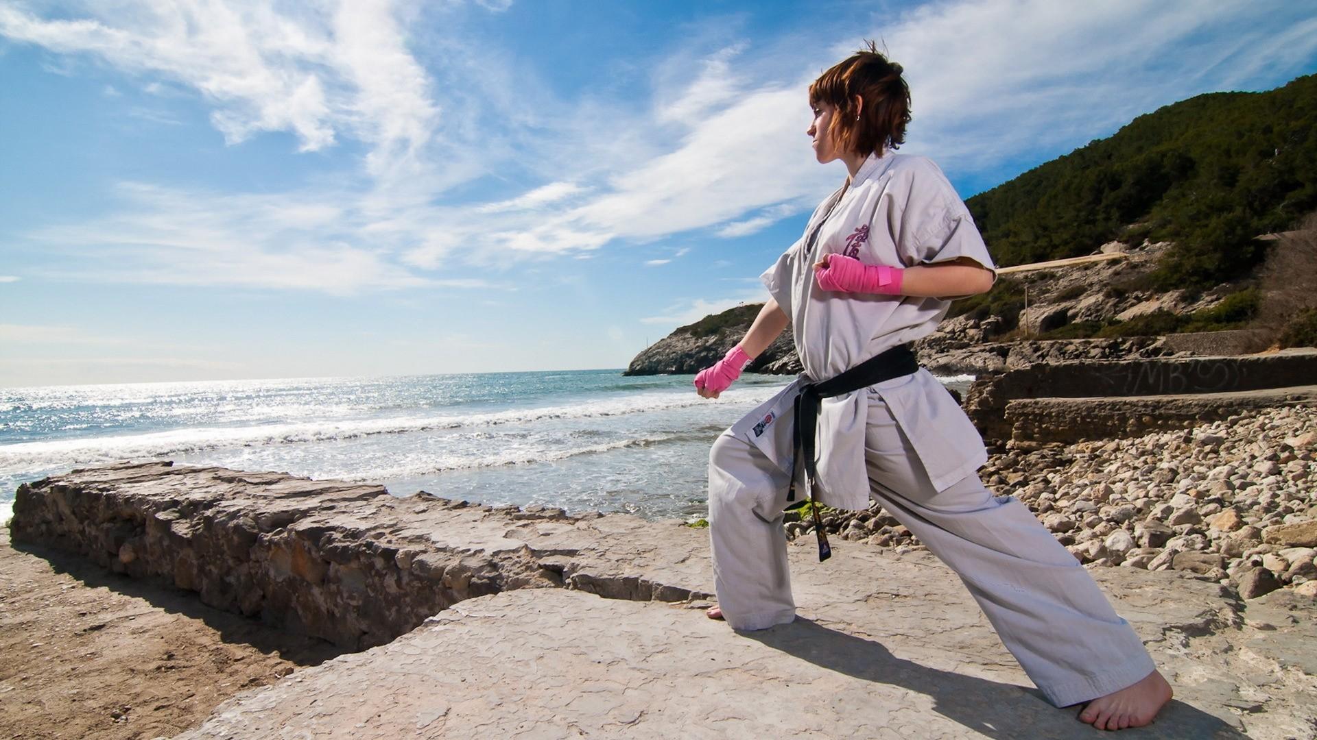 Karate best Wallpaper