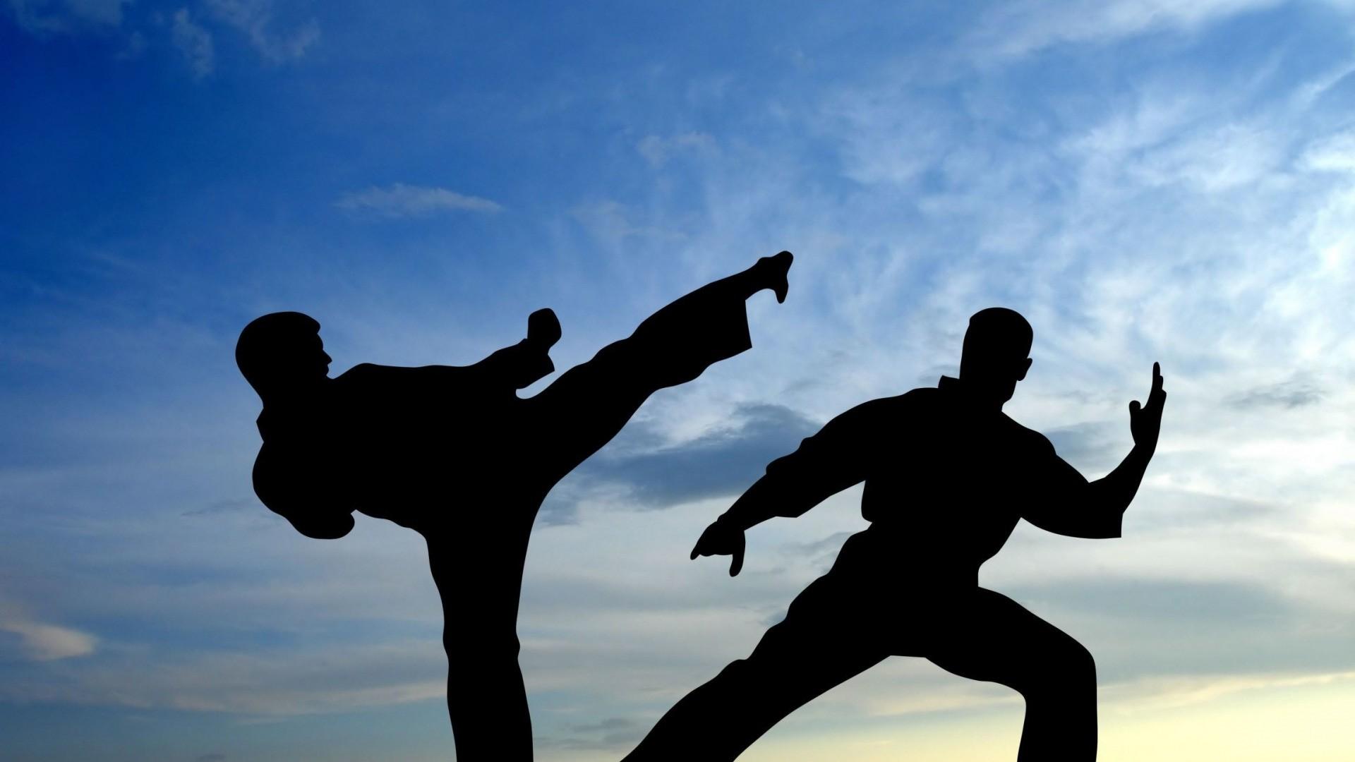 Karate HD Wallpaper