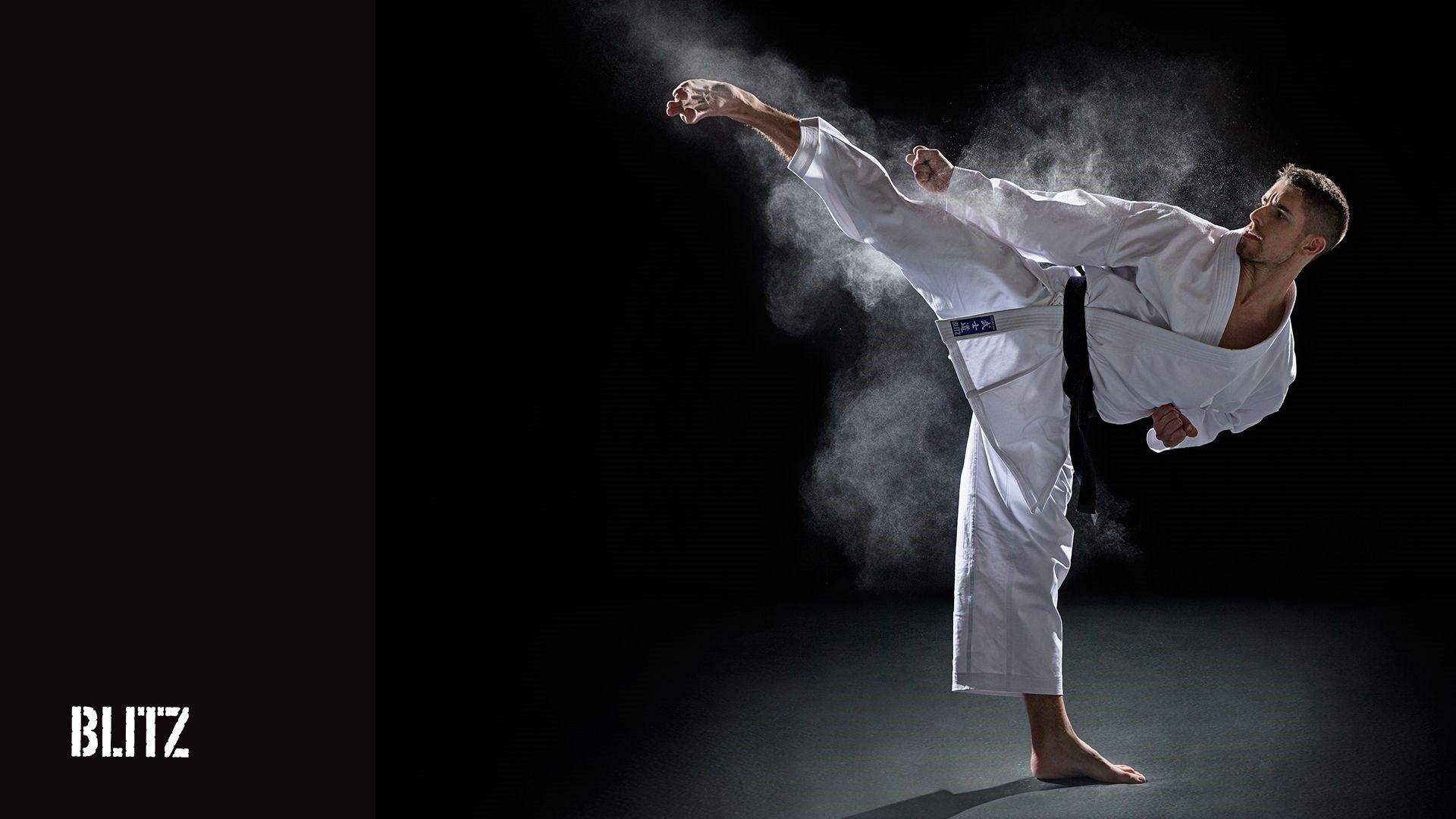 Karate wallpaper image hd