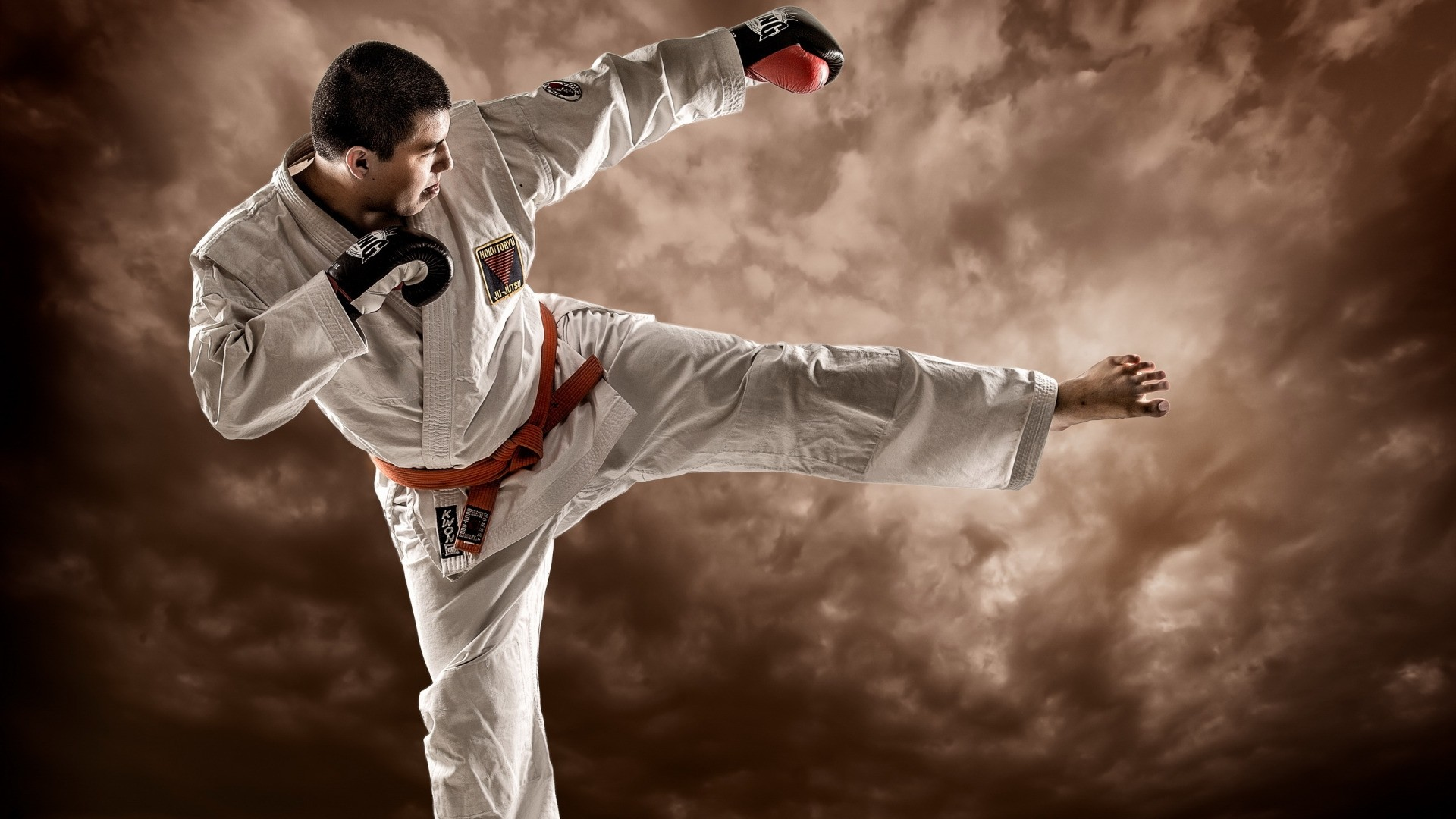 Karate download free wallpaper for pc in hd