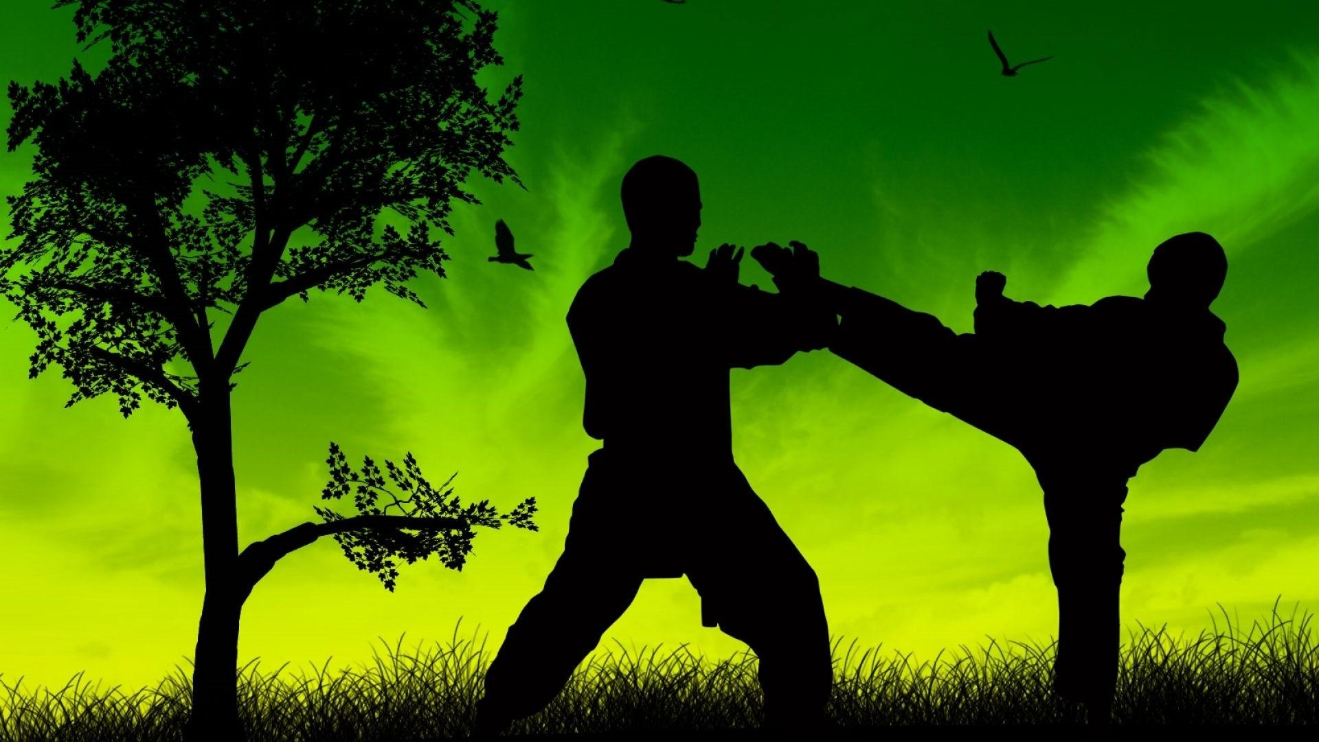 Karate Wallpaper