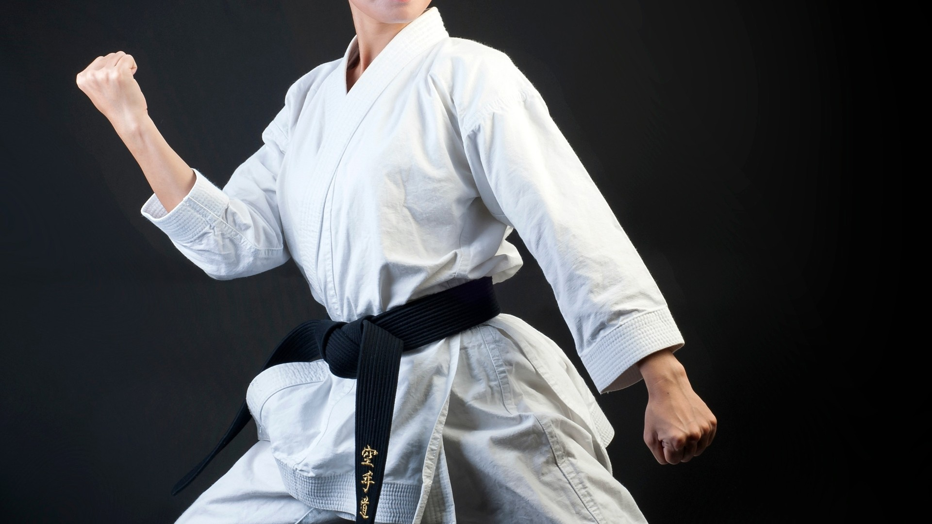Karate Wallpaper Image
