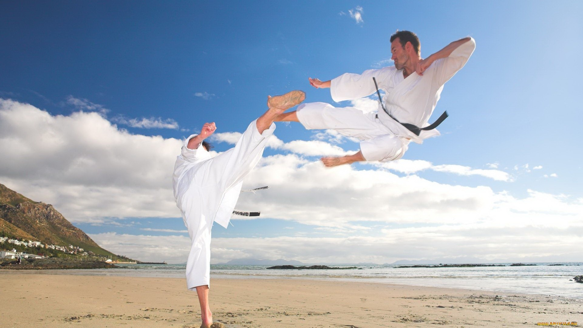 Karate wallpaper and themes