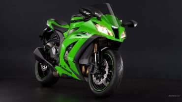 Kawasaki wallpaper theme