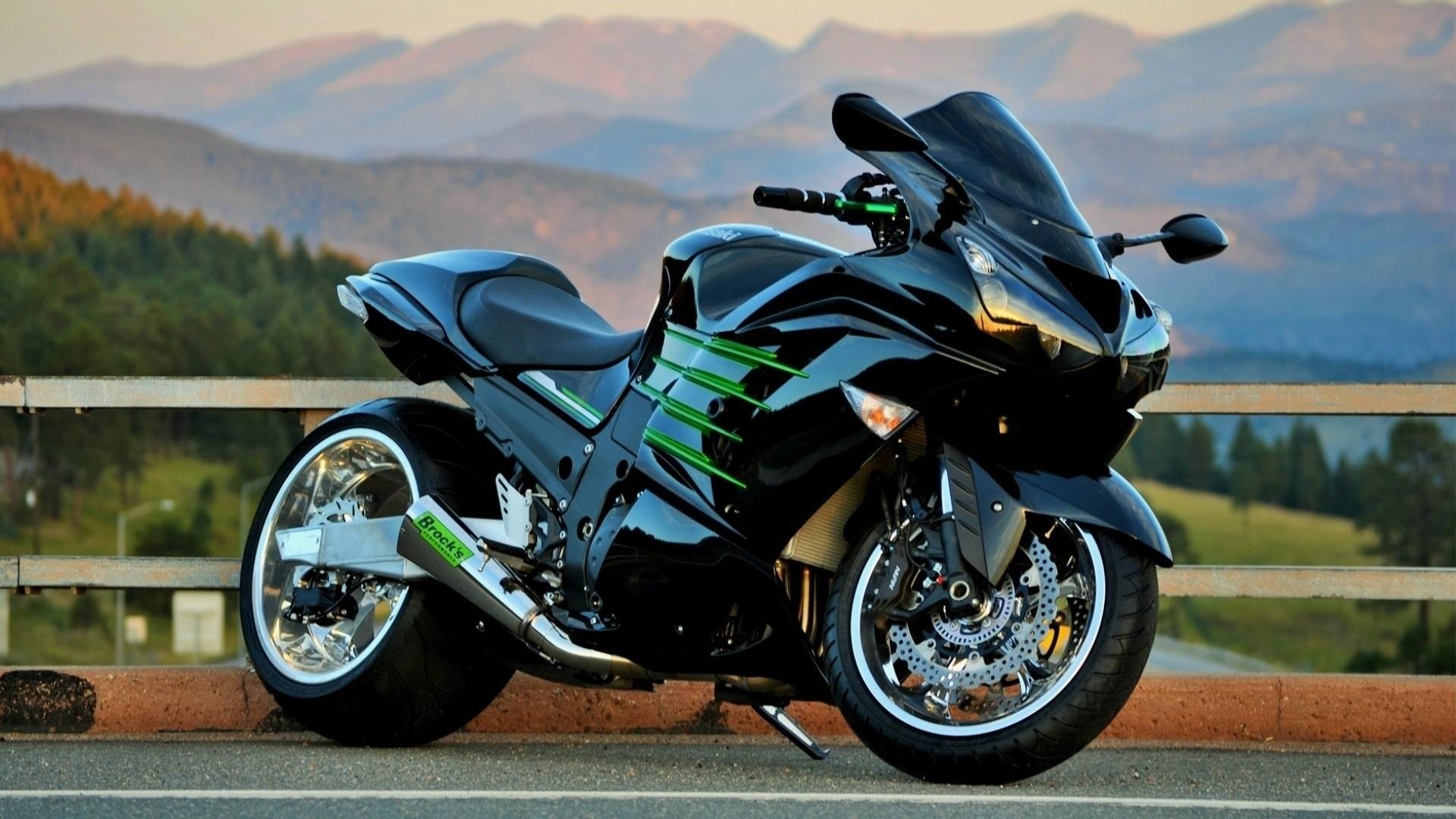 Kawasaki High Definition