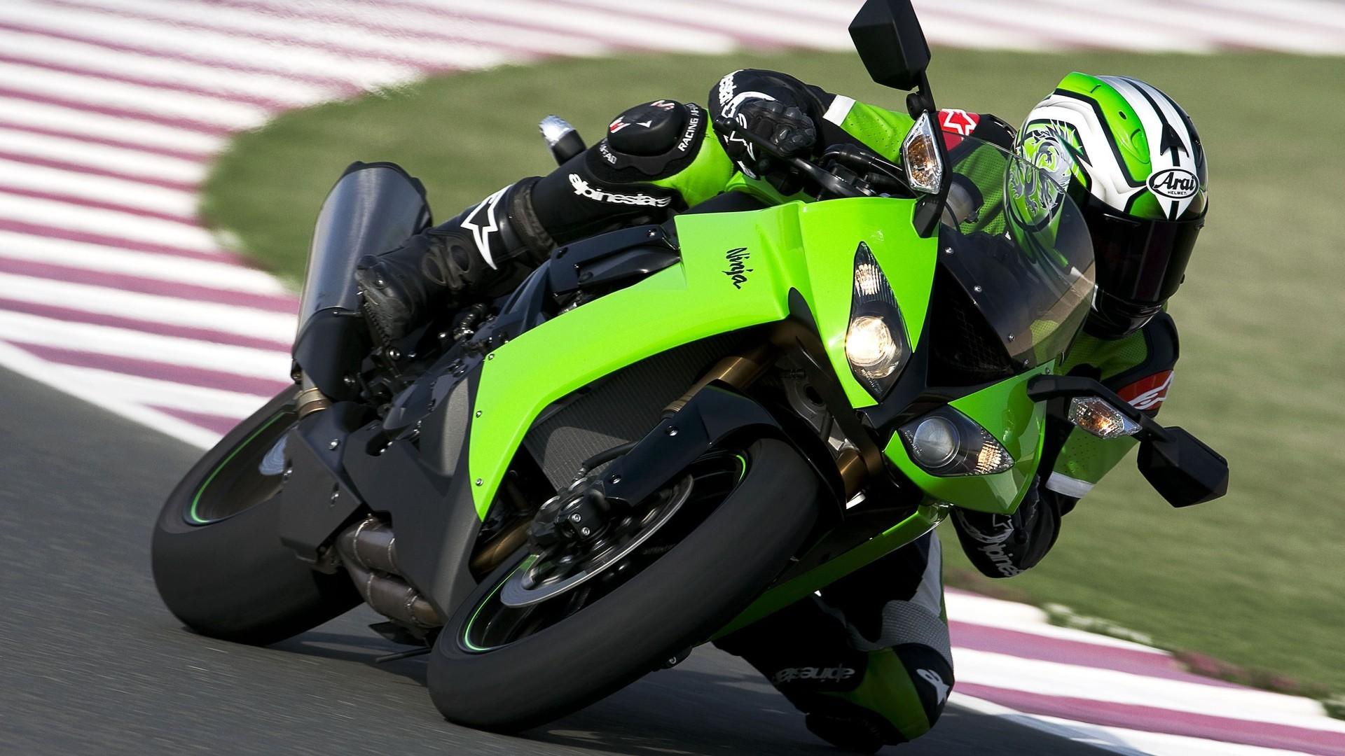 Kawasaki Full HD Wallpaper