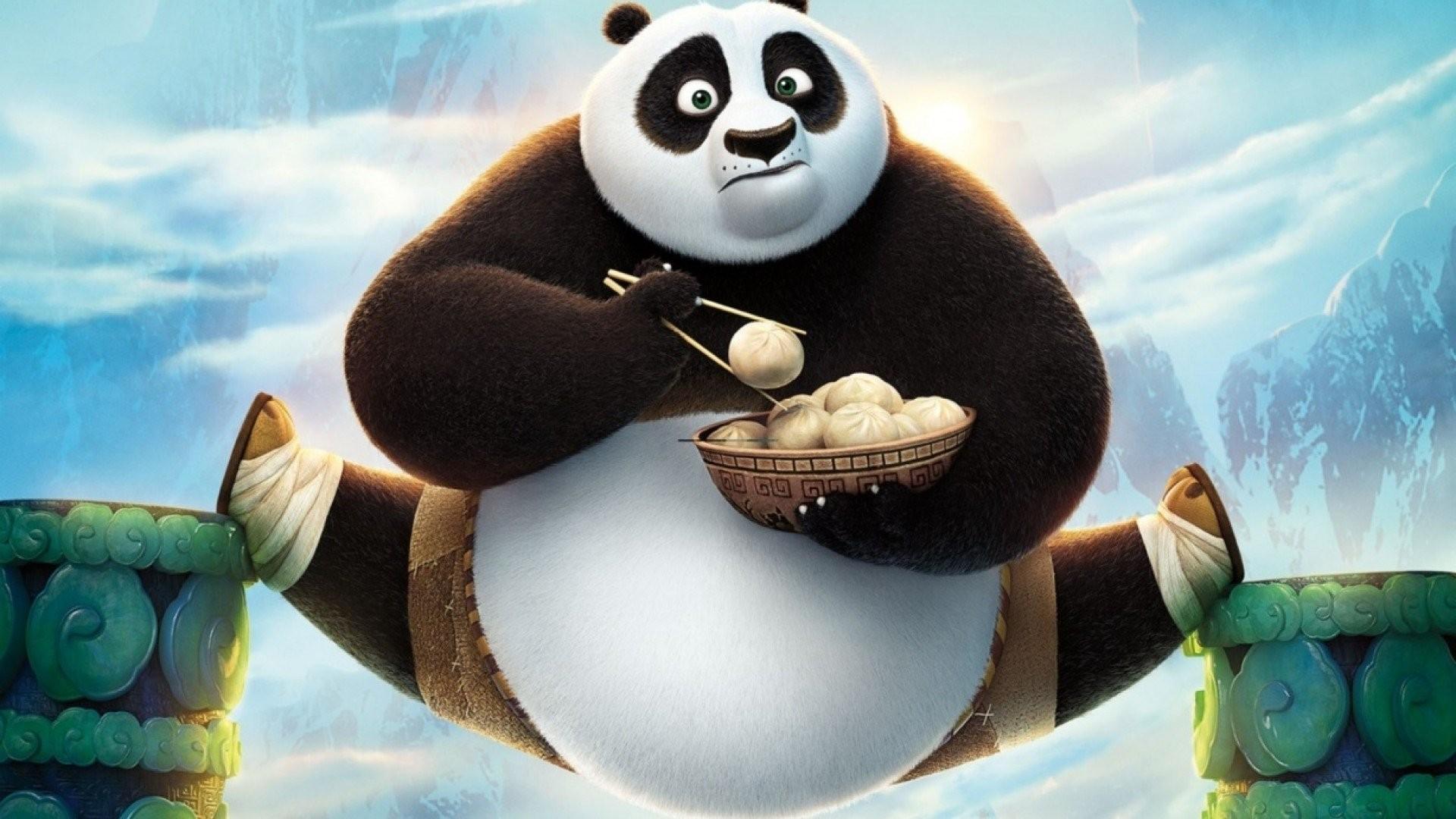 Kung Fu Panda HD Download