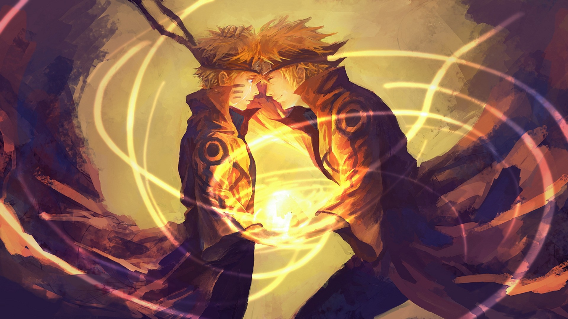 Minato Namikaze download nice wallpaper