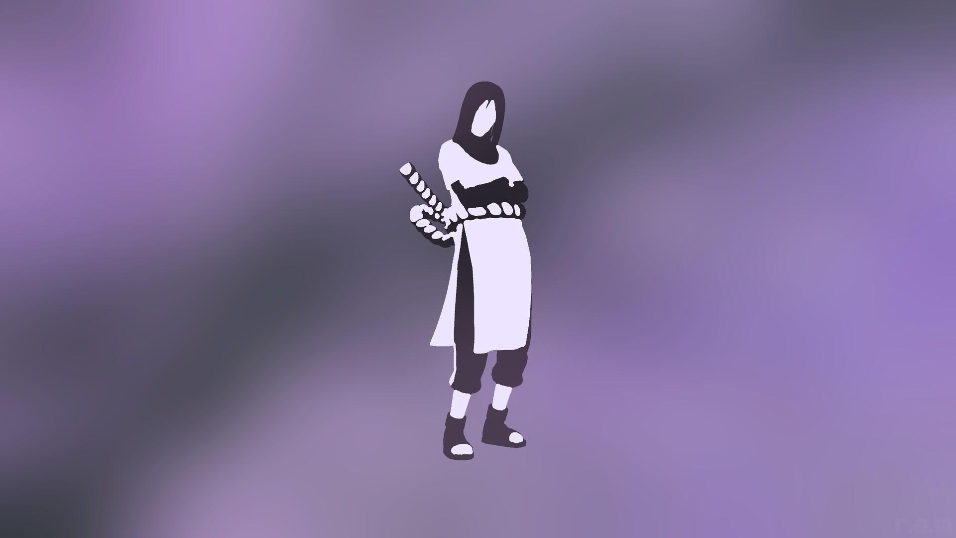 Orochimaru full screen hd wallpaper
