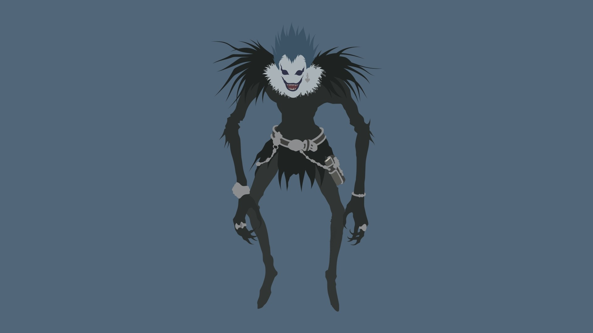 Ryuk download free wallpaper for pc in hd