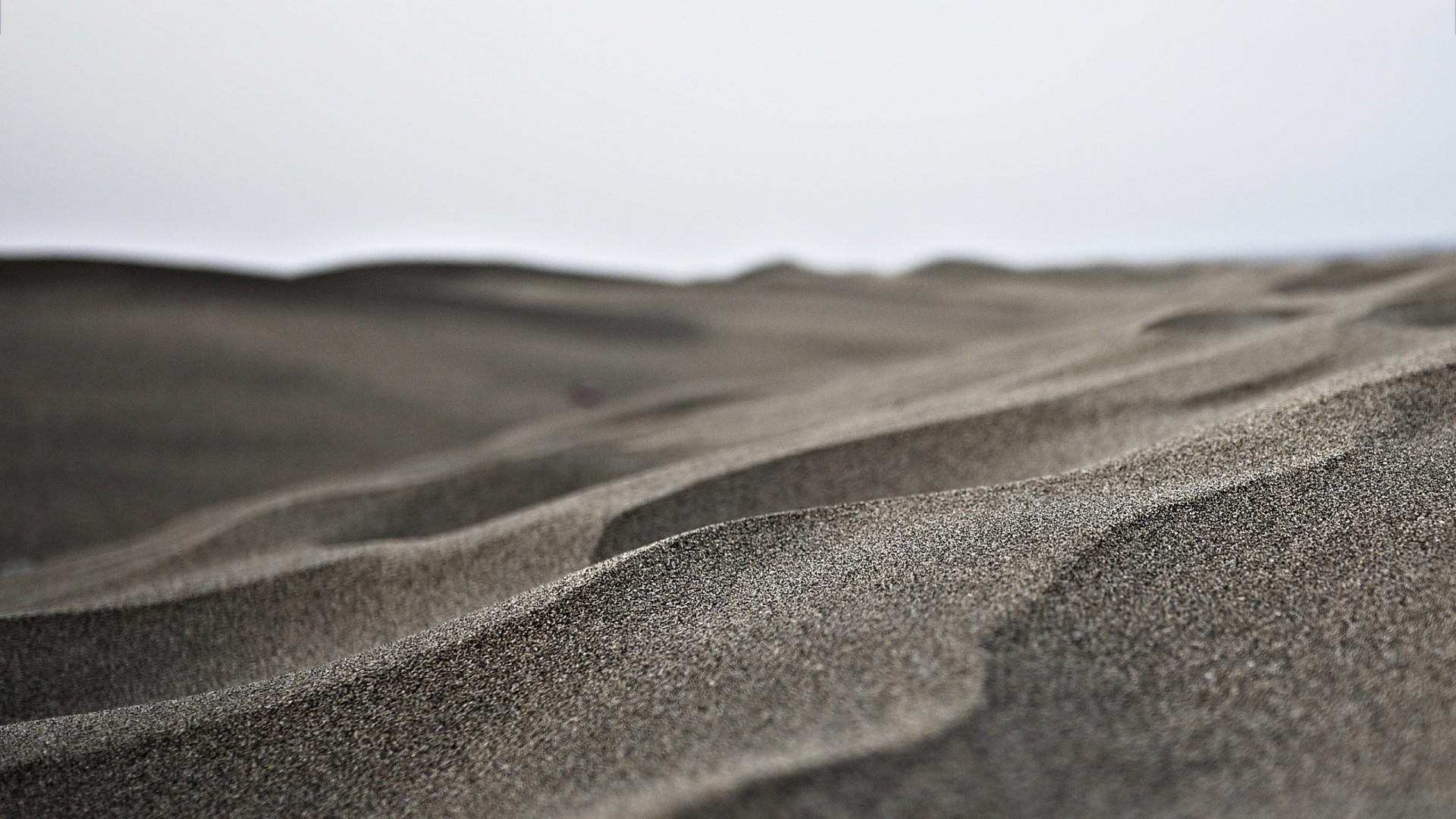 Sand HD Desktop Wallpaper