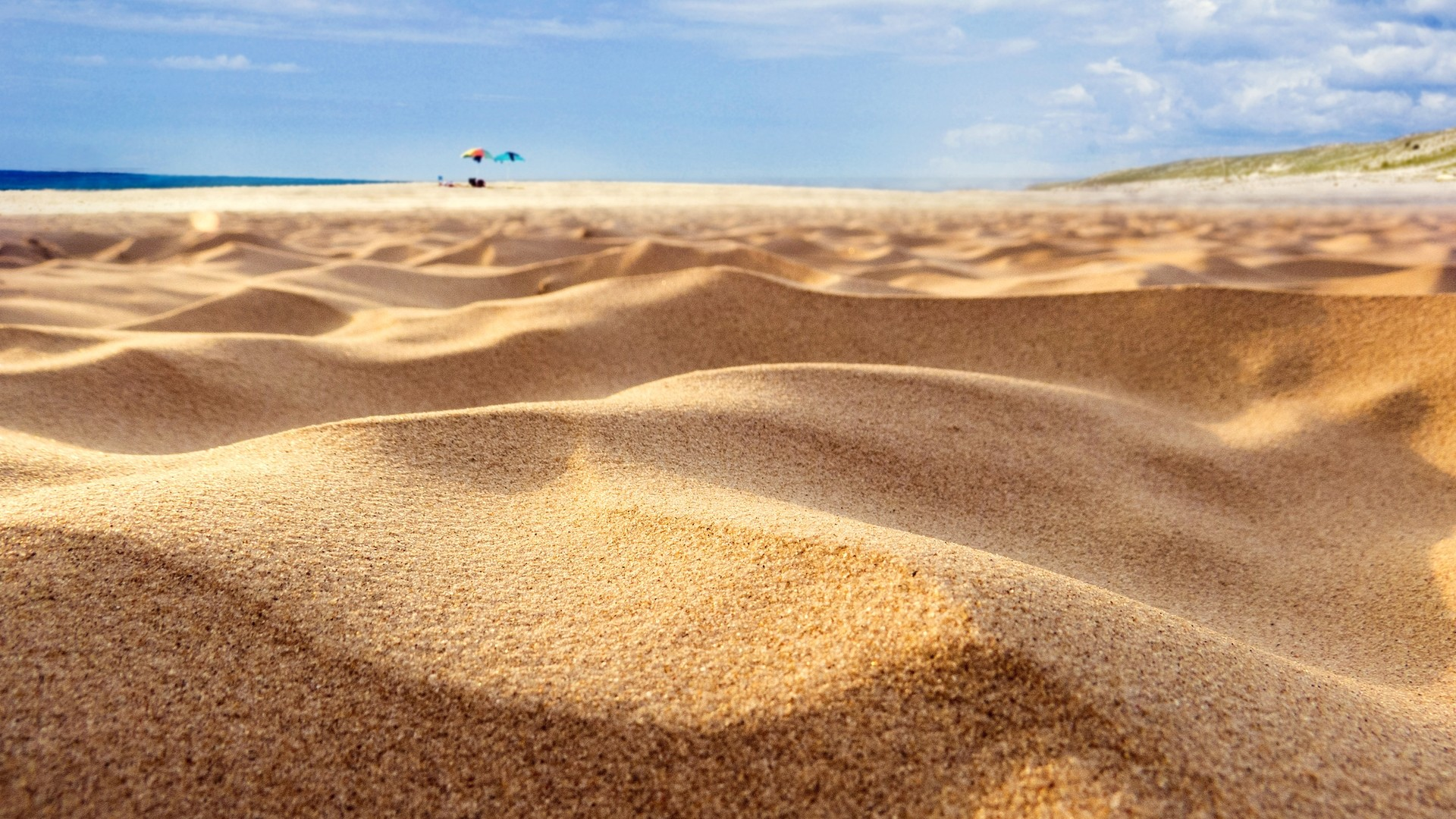 Sand Free Desktop Wallpaper