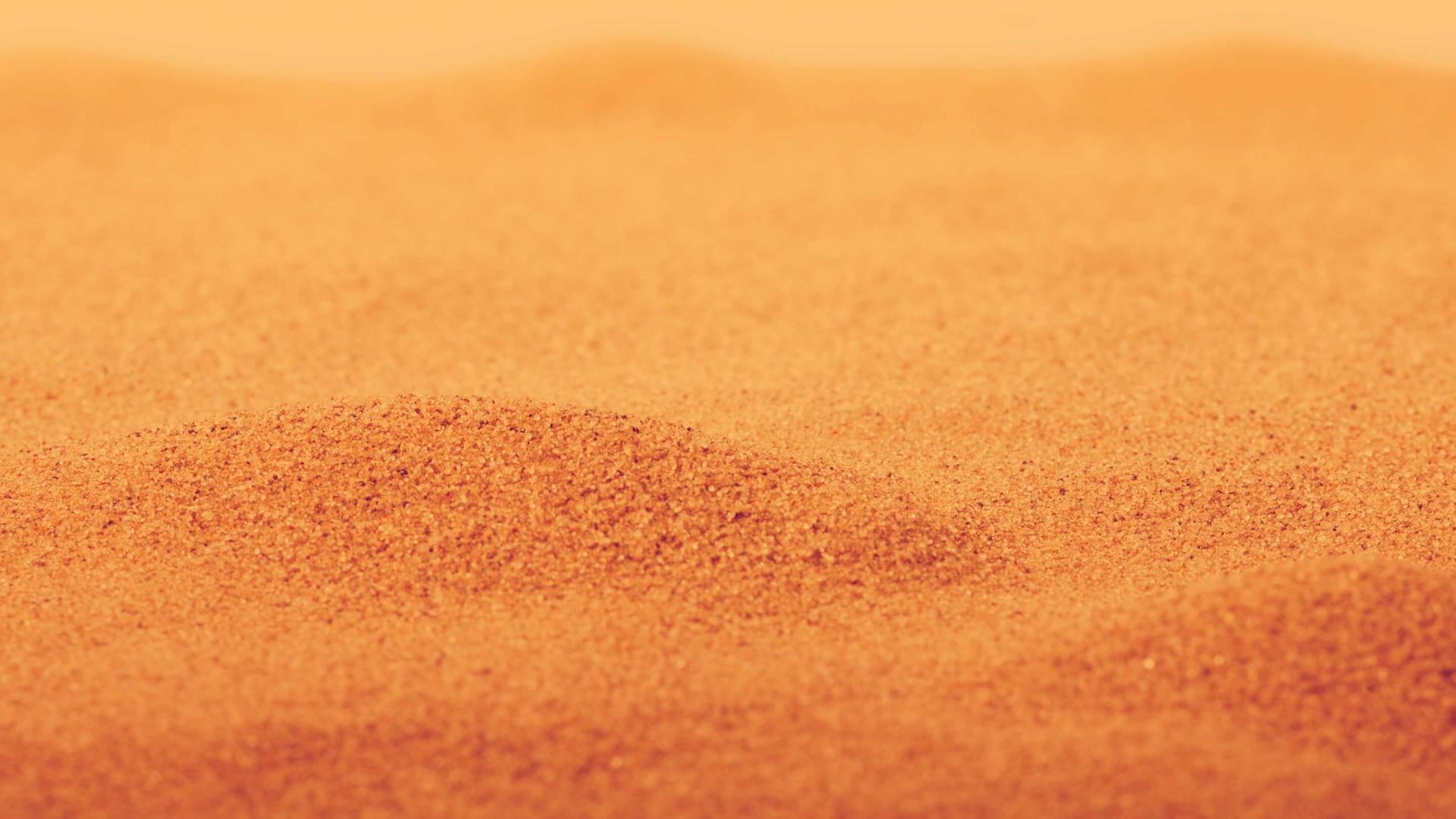 Sand Full HD Wallpaper