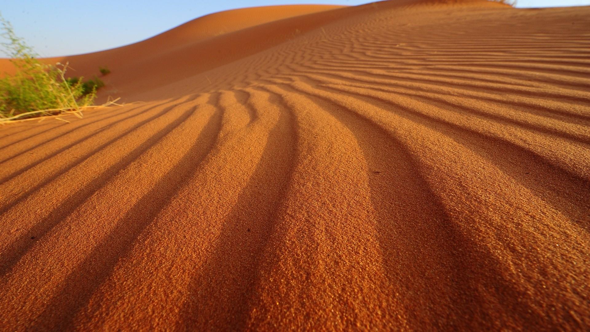 Sand a Wallpaper