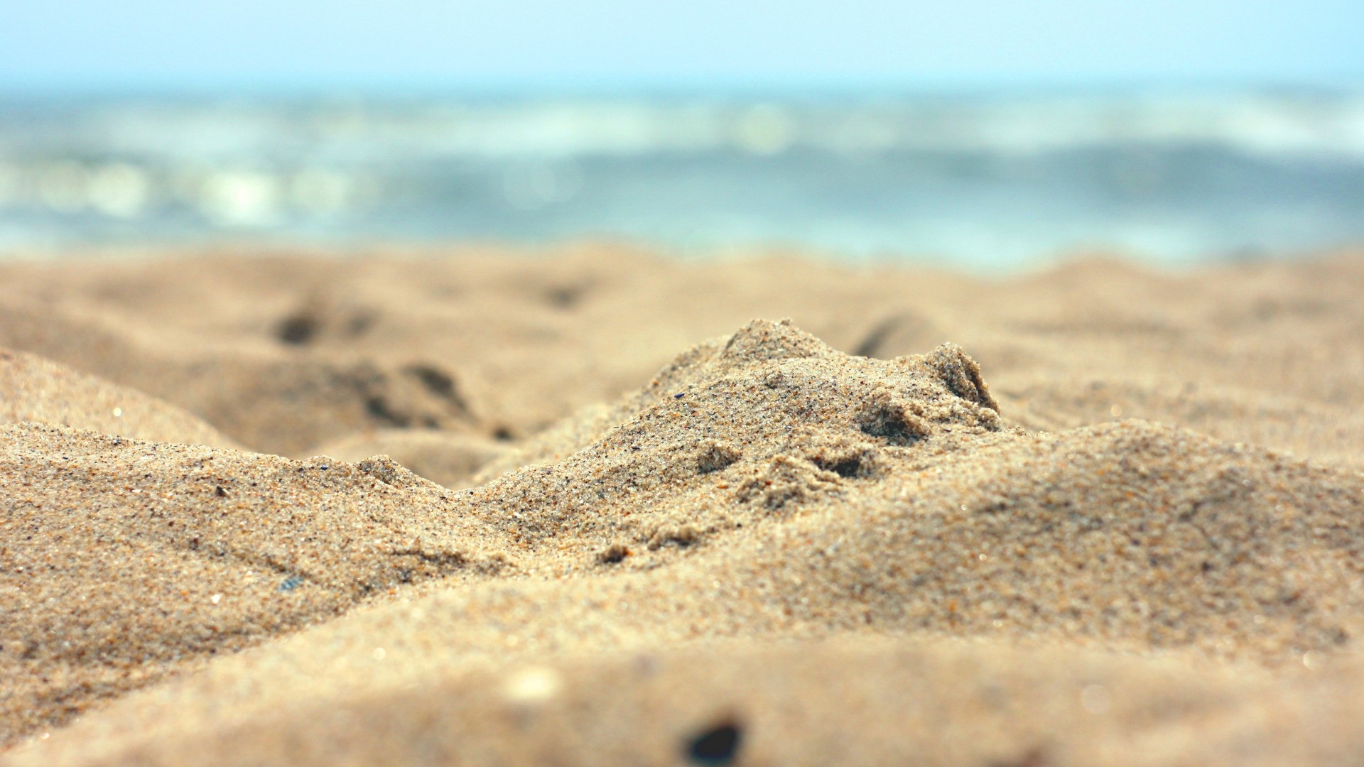 Sand PC Wallpaper