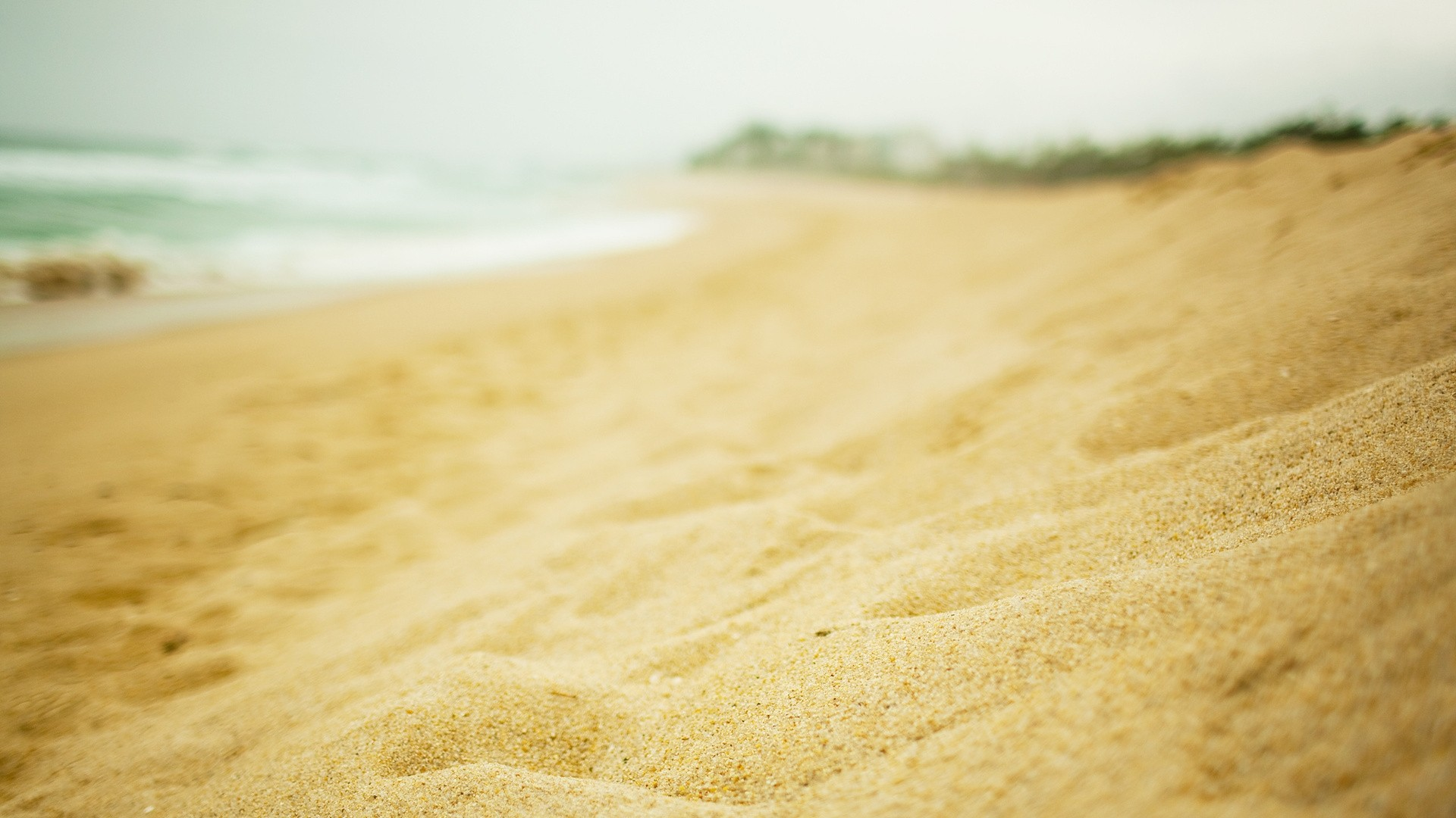 Sand High Quality