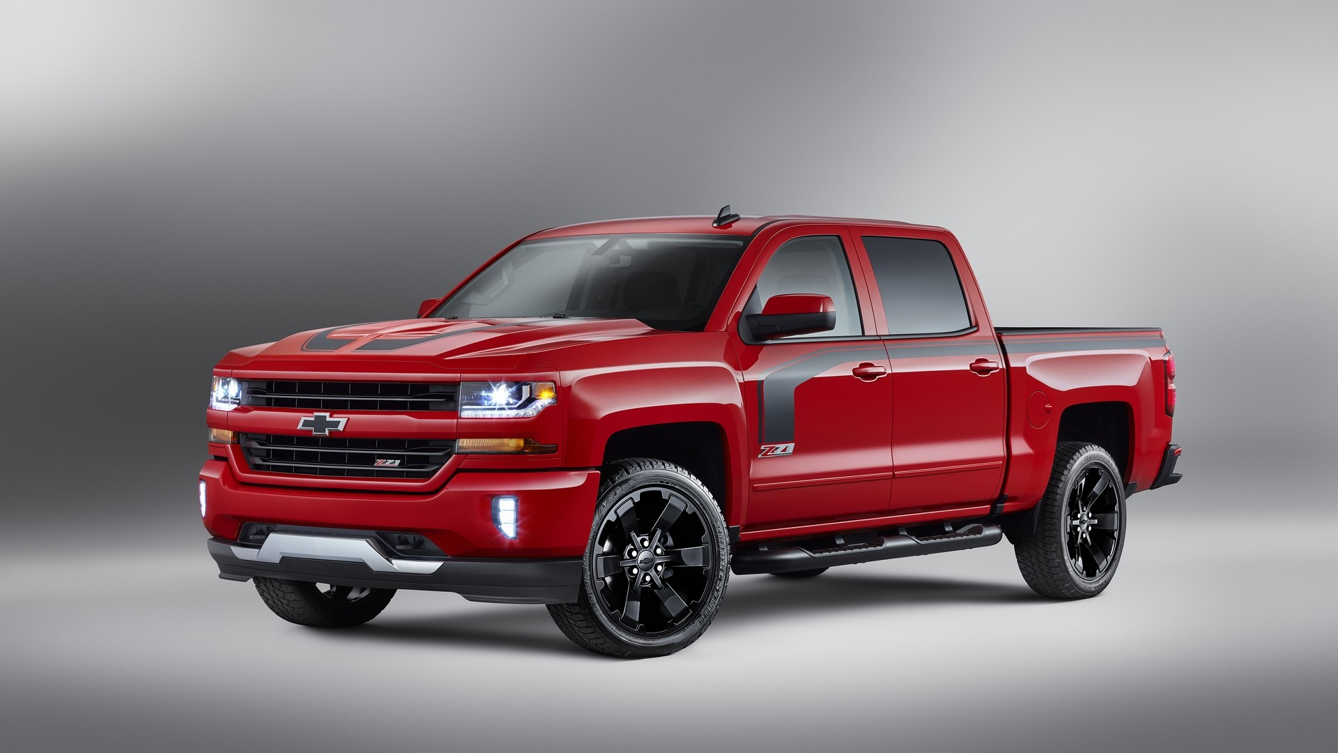 Silverado Cool HD Wallpaper