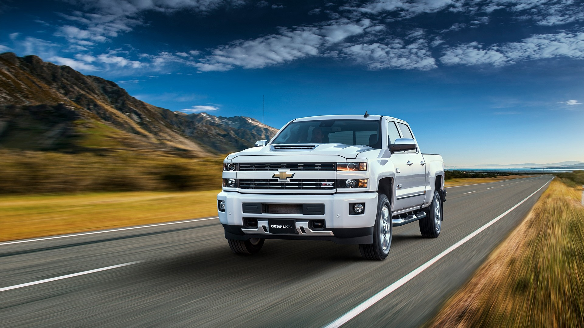 Silverado download nice wallpaper