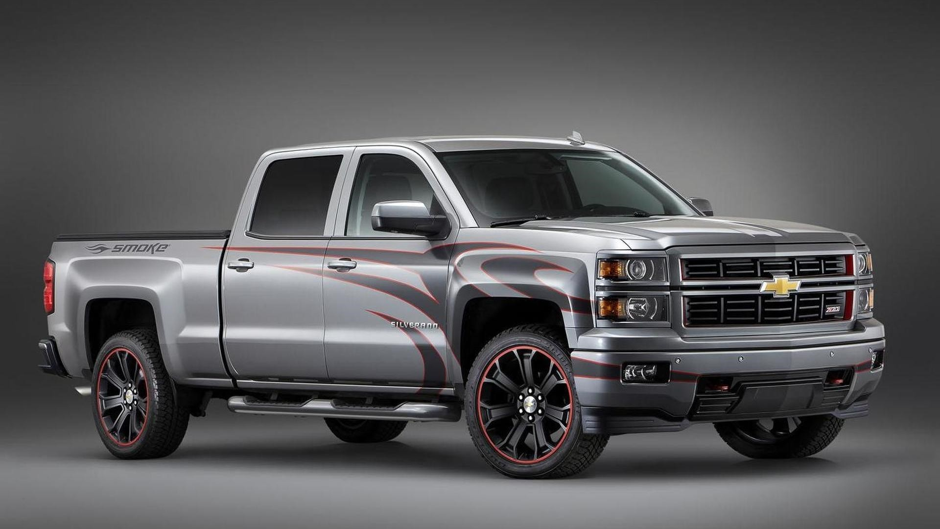 Silverado Download Wallpaper
