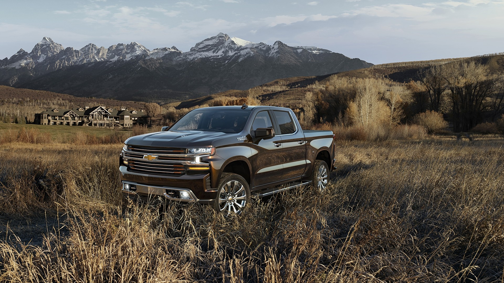 Silverado wallpaper download